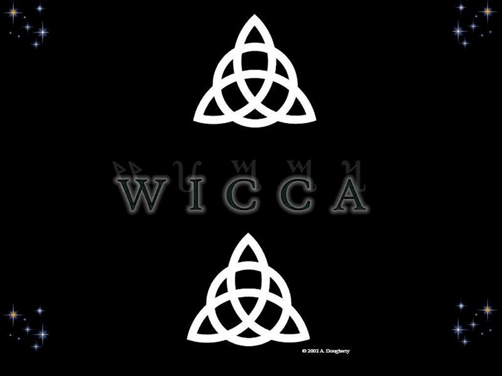 My Wallpapers   Fantasy Wallpaper Wicca 1024x768