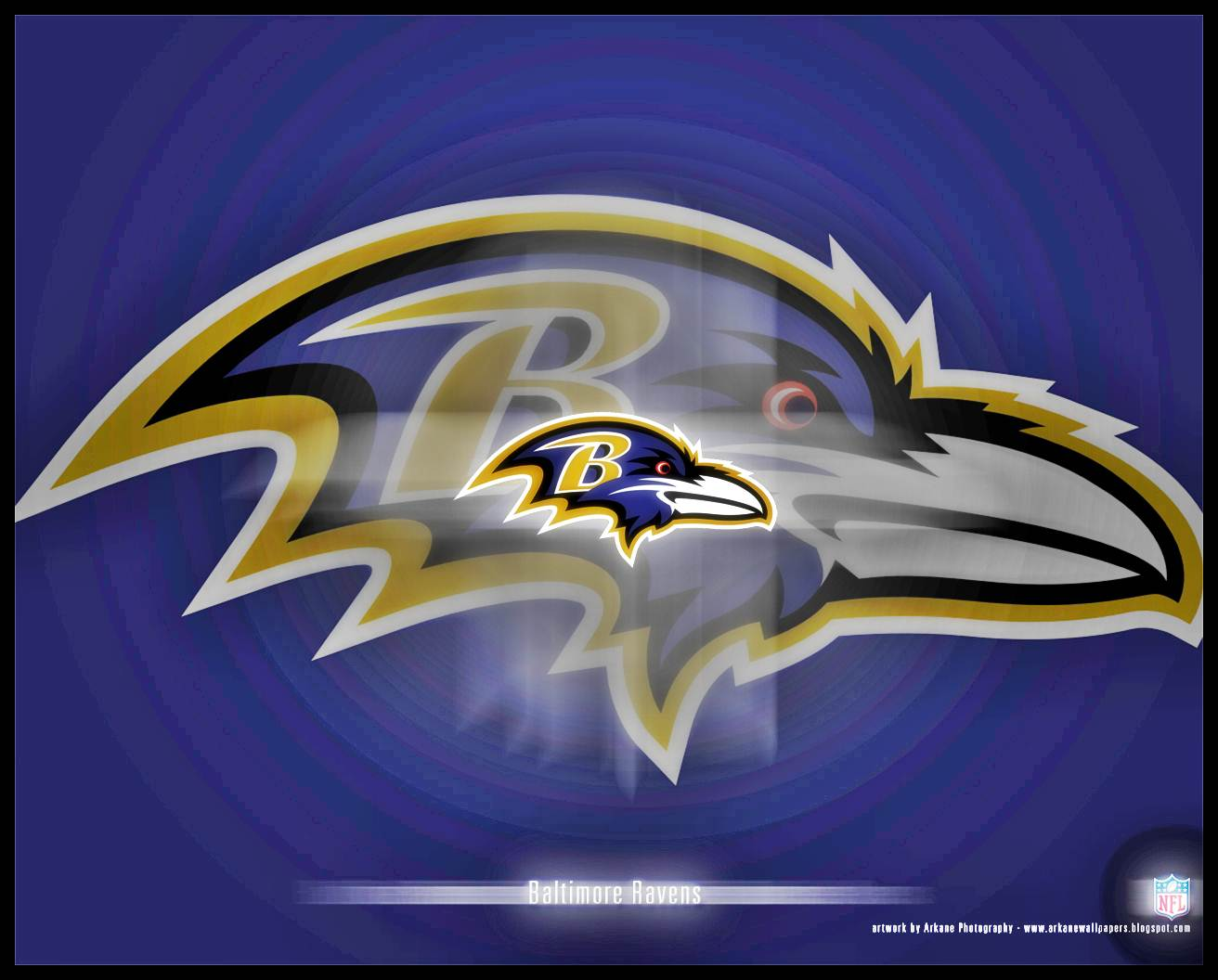 baltimore ravens wallpaper background theme desktop   Quotekocom 1312x1056