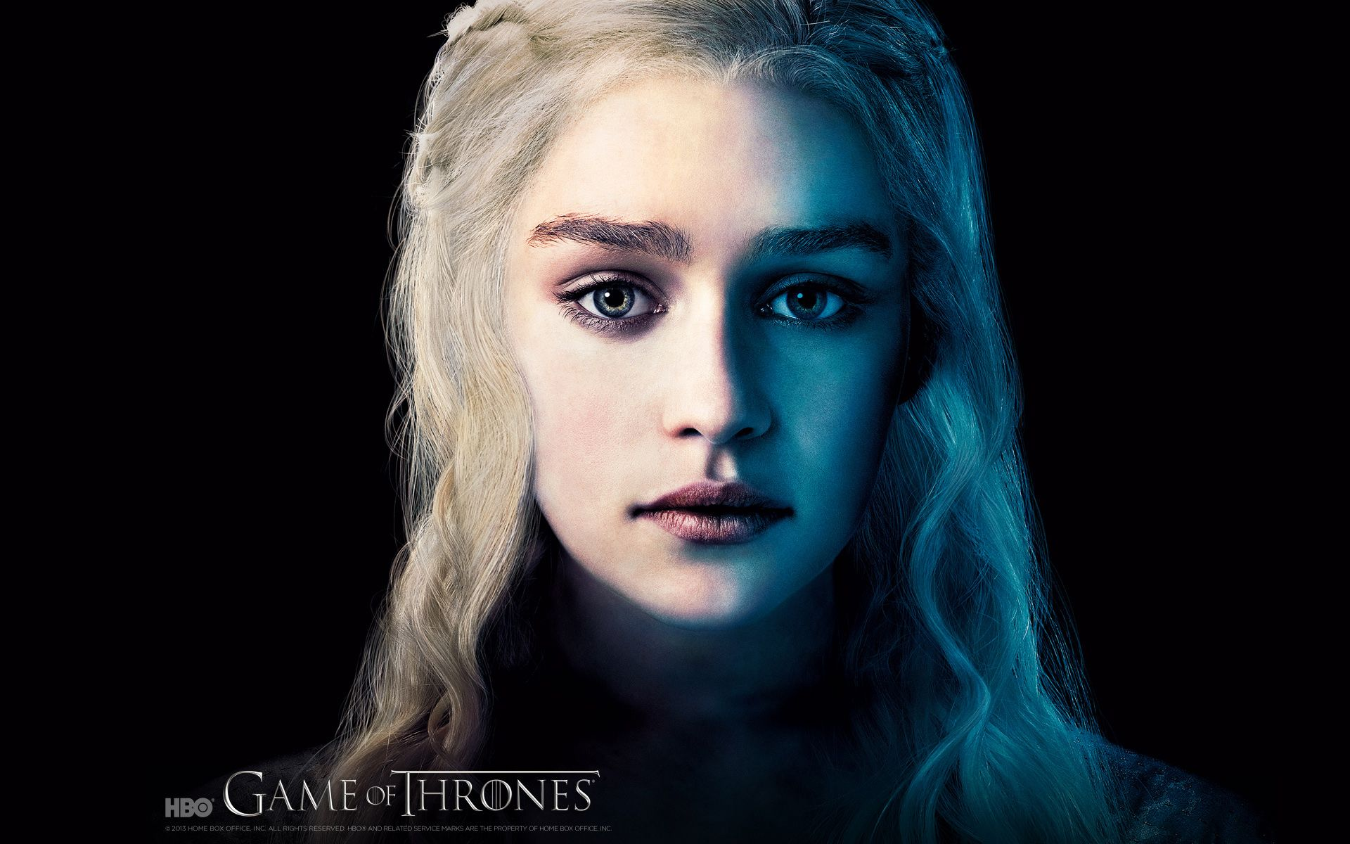 game of thrones season 3 Emilia Clarke Game of Thrones Season 3 1920x1200