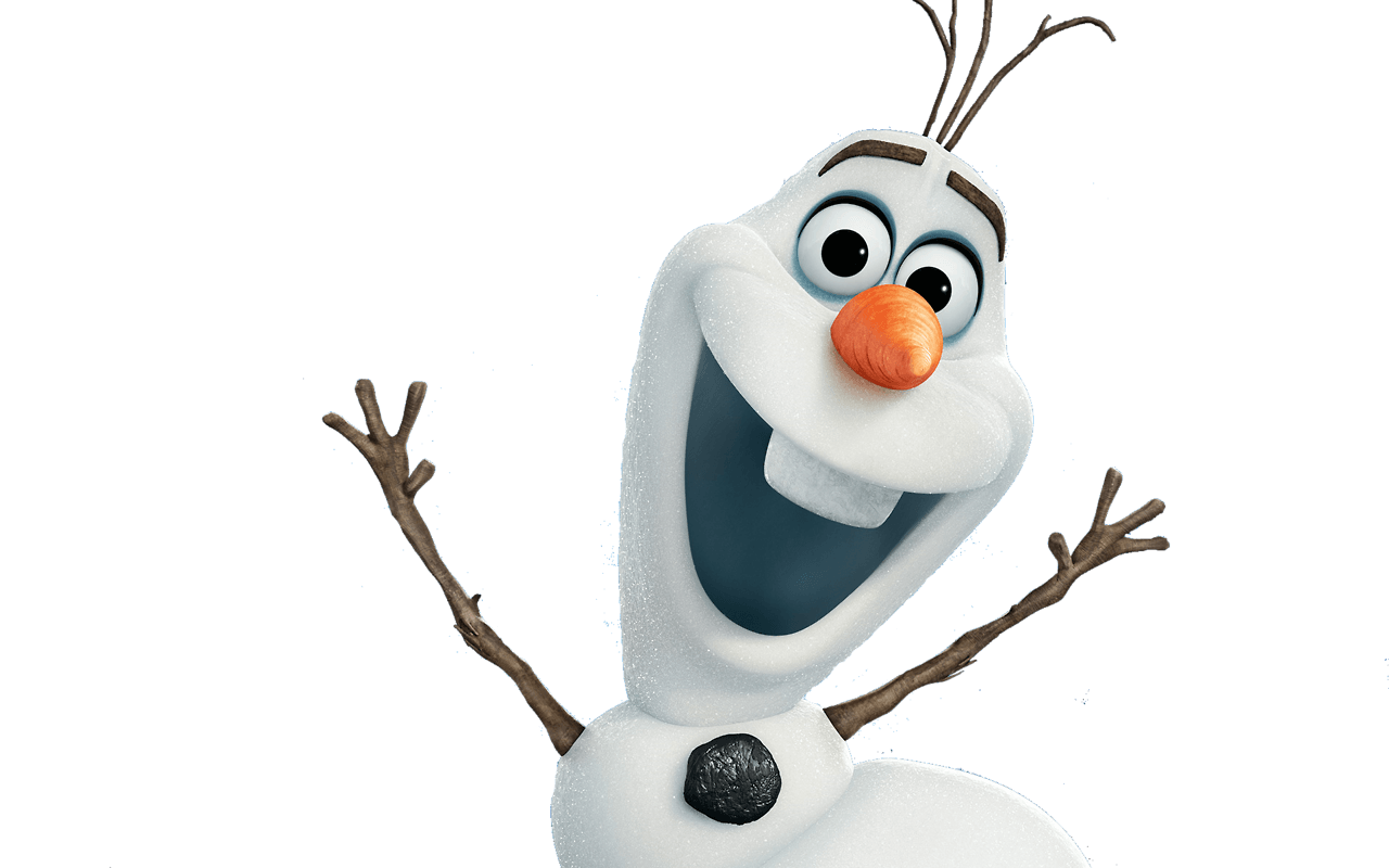 Olaf Wallpapers 1280x800