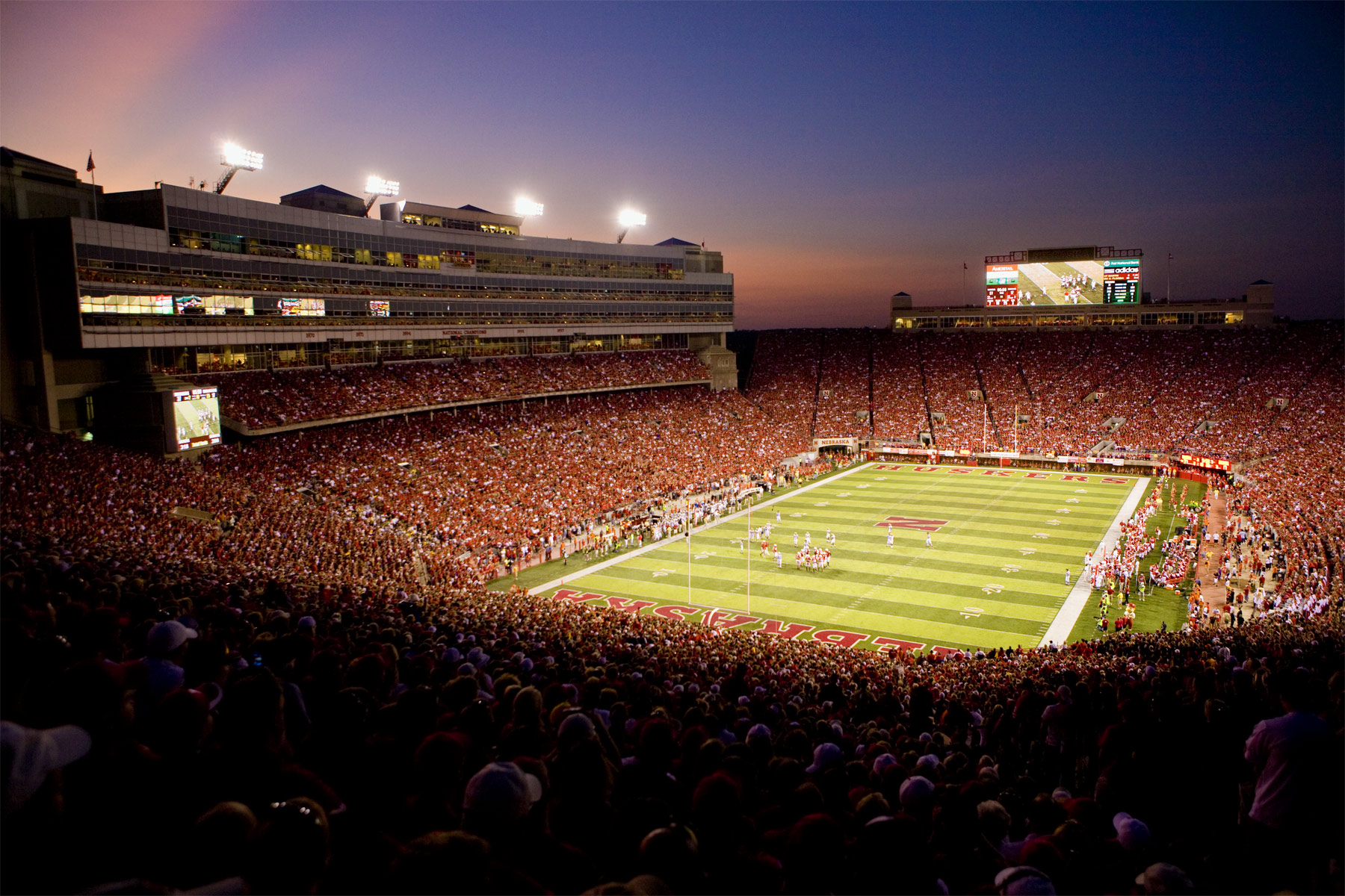 Apply for Husker football season tickets by April 1 Announce 1800x1200