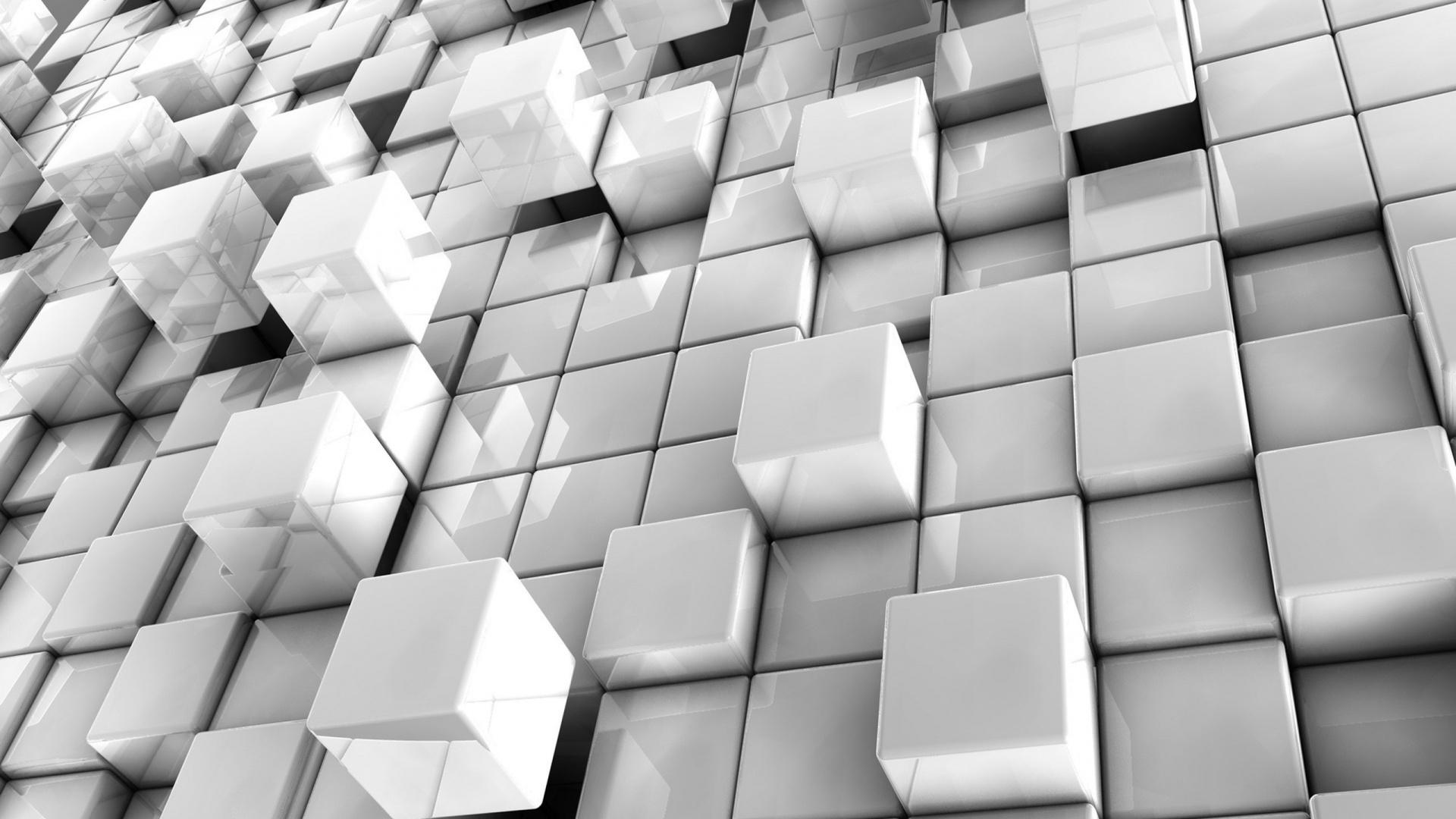 Cubes wallpaper   793348 1920x1080