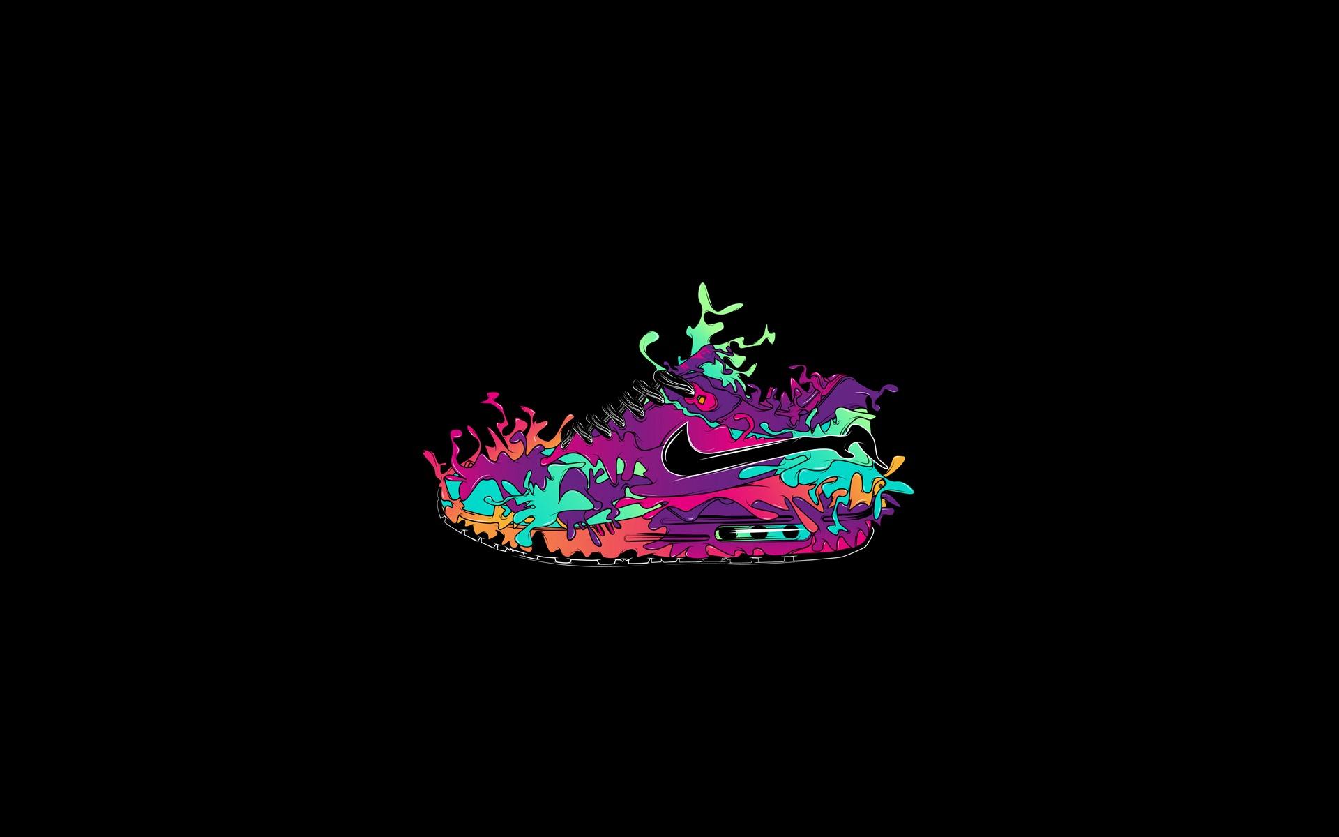Кросовок Nike  № 2550703 без смс