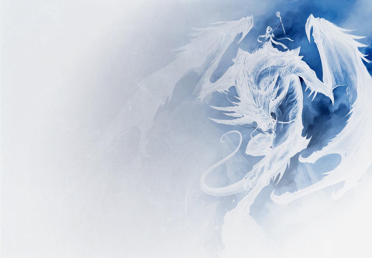 Ice Dragon Wallpapers wallpaper wallpaper hd background desktop 1280x889