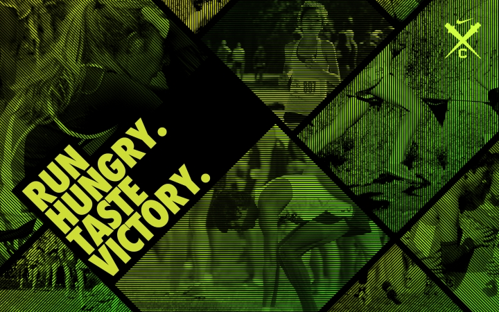 Nike Track And Field Wallpaper 720x450