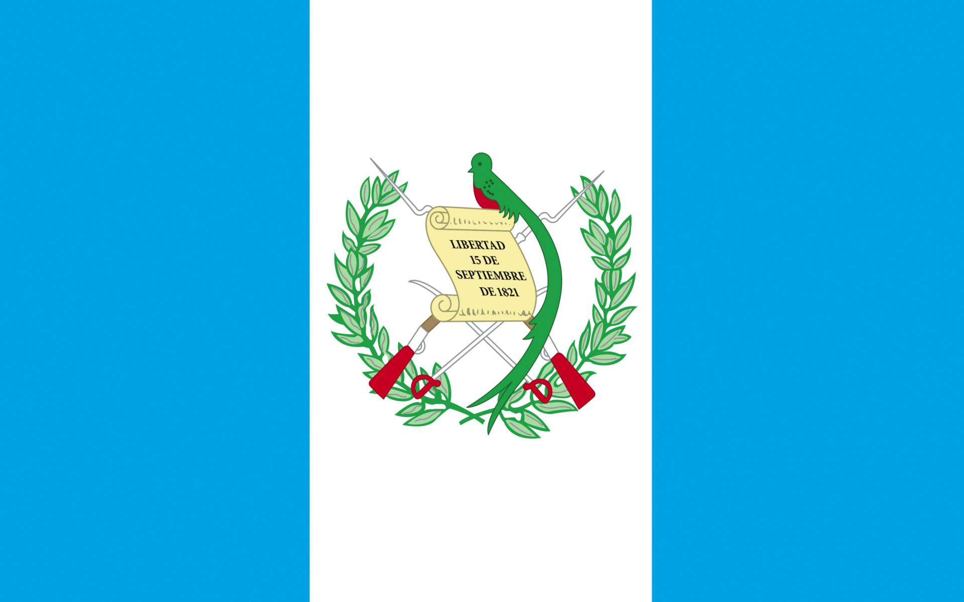 guatemala grunge flag by - photo #21