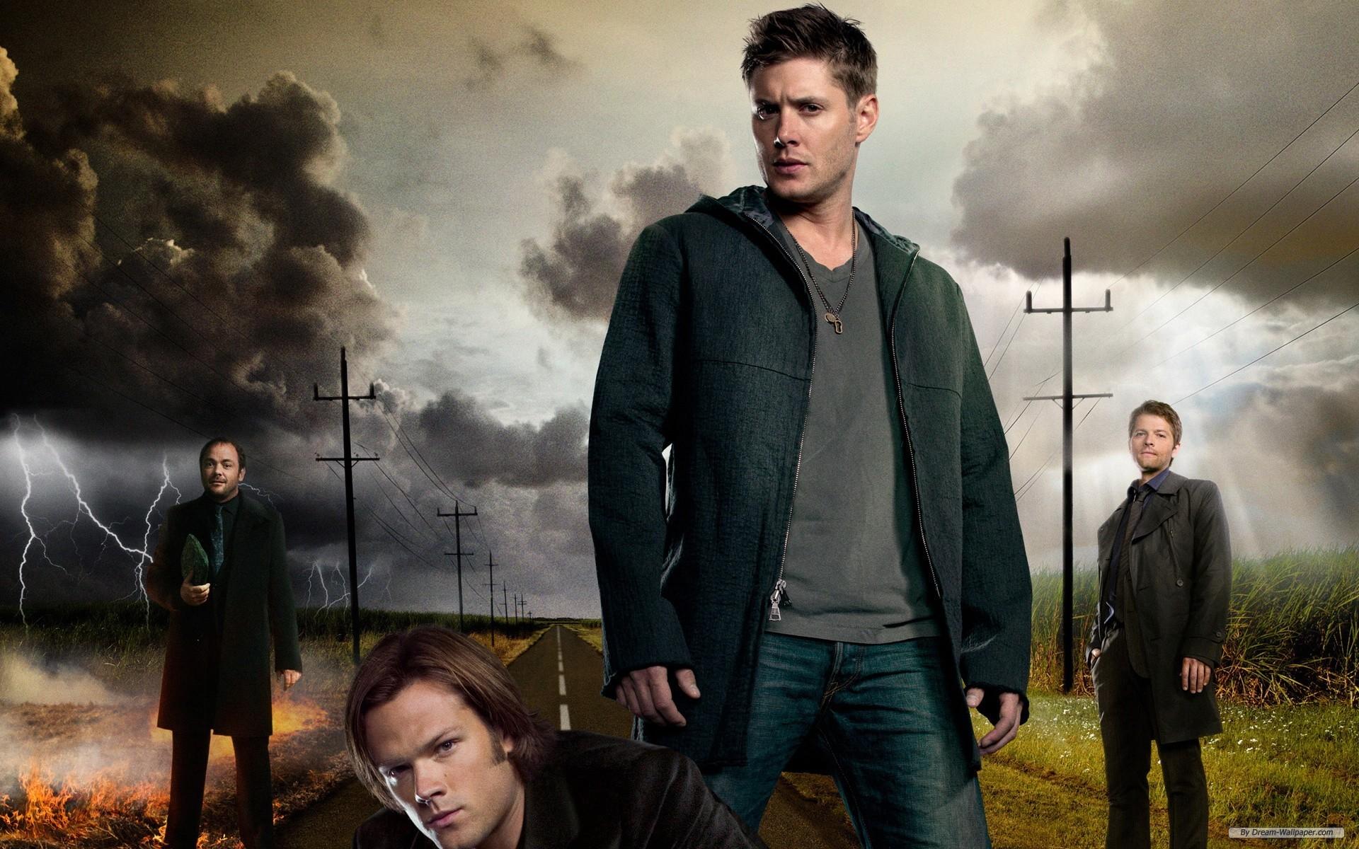 46+] Supernatural Wallpaper Season 11 on WallpaperSafari