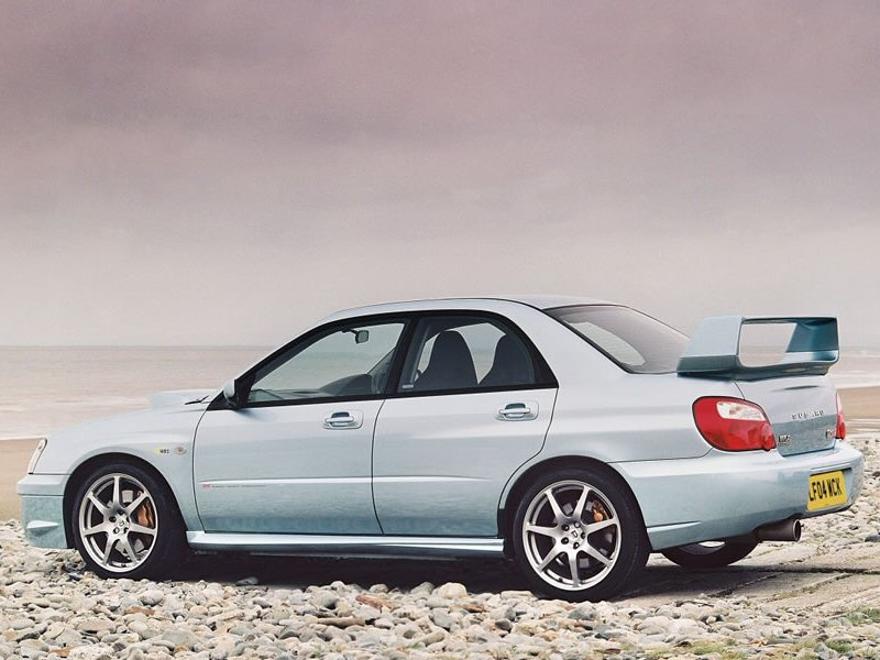 Free Download 2004 Subaru Impreza Wrx Sti Wr1 Specifications