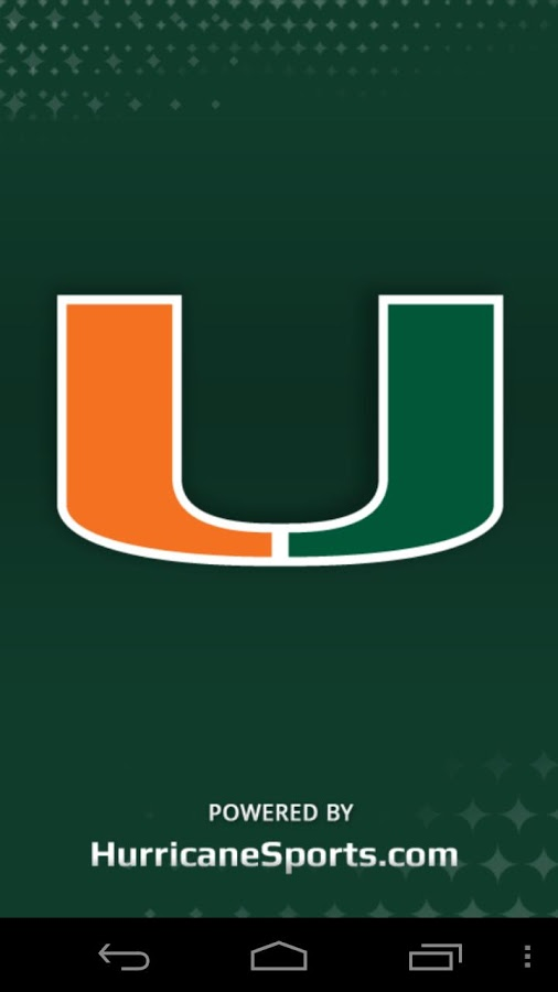Miami Hurricanes   Android Apps on Google Play 506x900