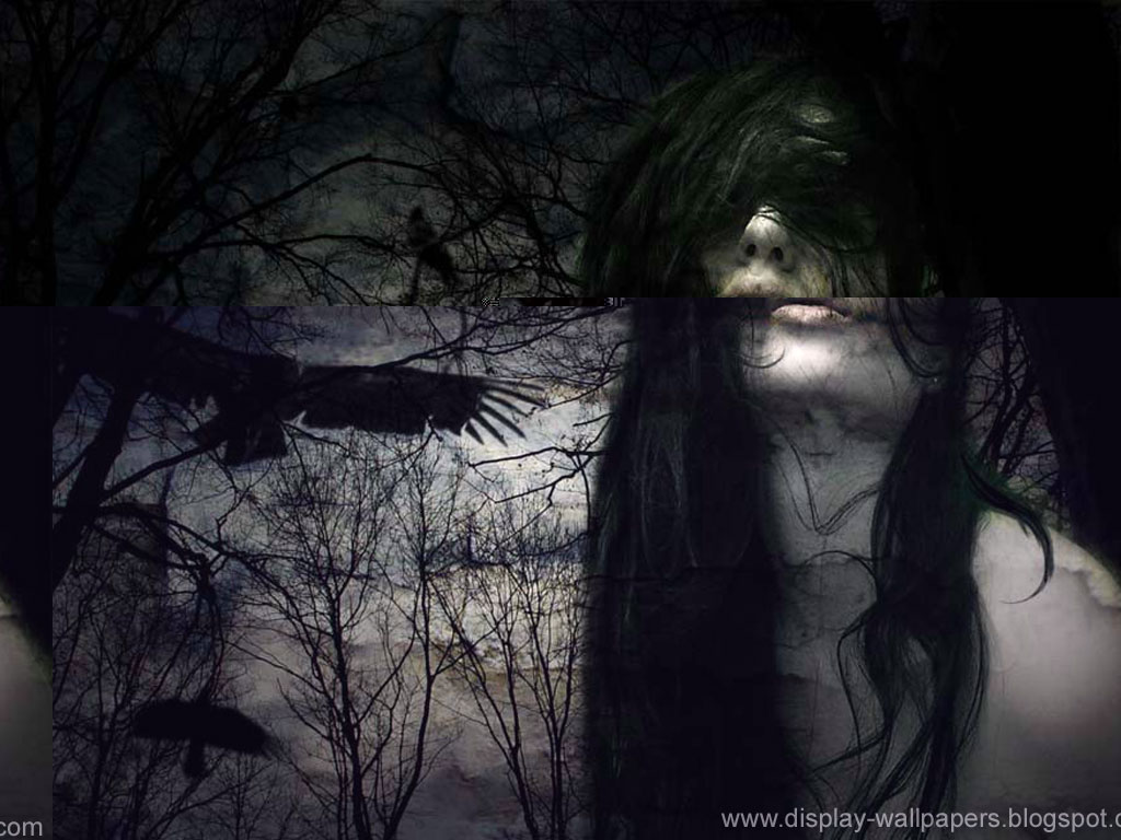 Cool Scary Backgrounds Hd Best horror wallpapers for 1024x768