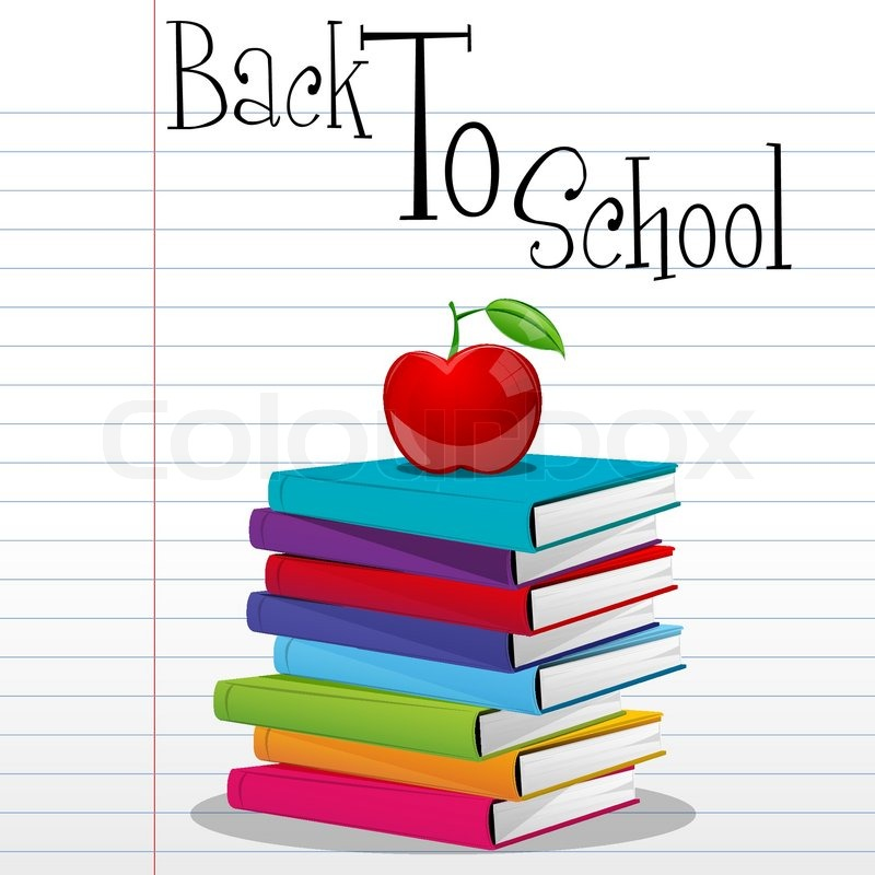 Back To School Desktop Backgrounds Of back to school on white 800x800