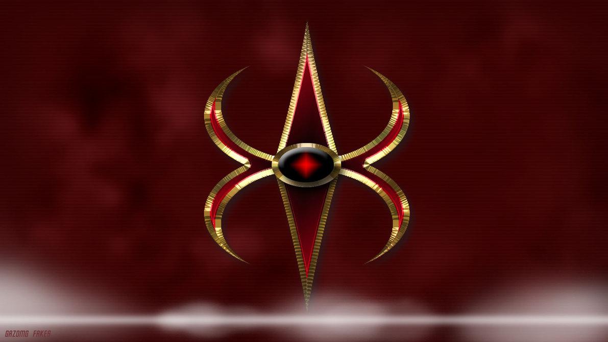 Star Trek Klingon Logo   Hot Girls Wallpaper 1191x670
