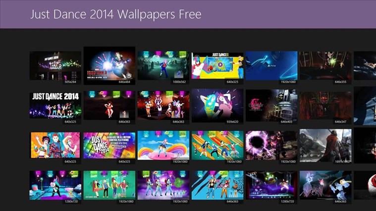 Just Dance 2014 Logo Just Dance 2014 Wallpapers 759x427
