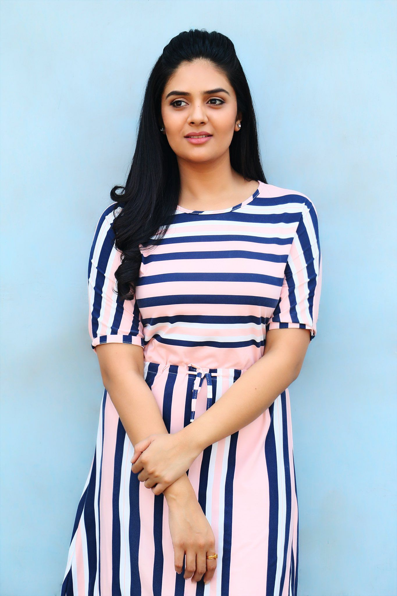 Sreemukhi Sreemukhi TeluguAnchor in 2020 Actresses Indian 1365x2048