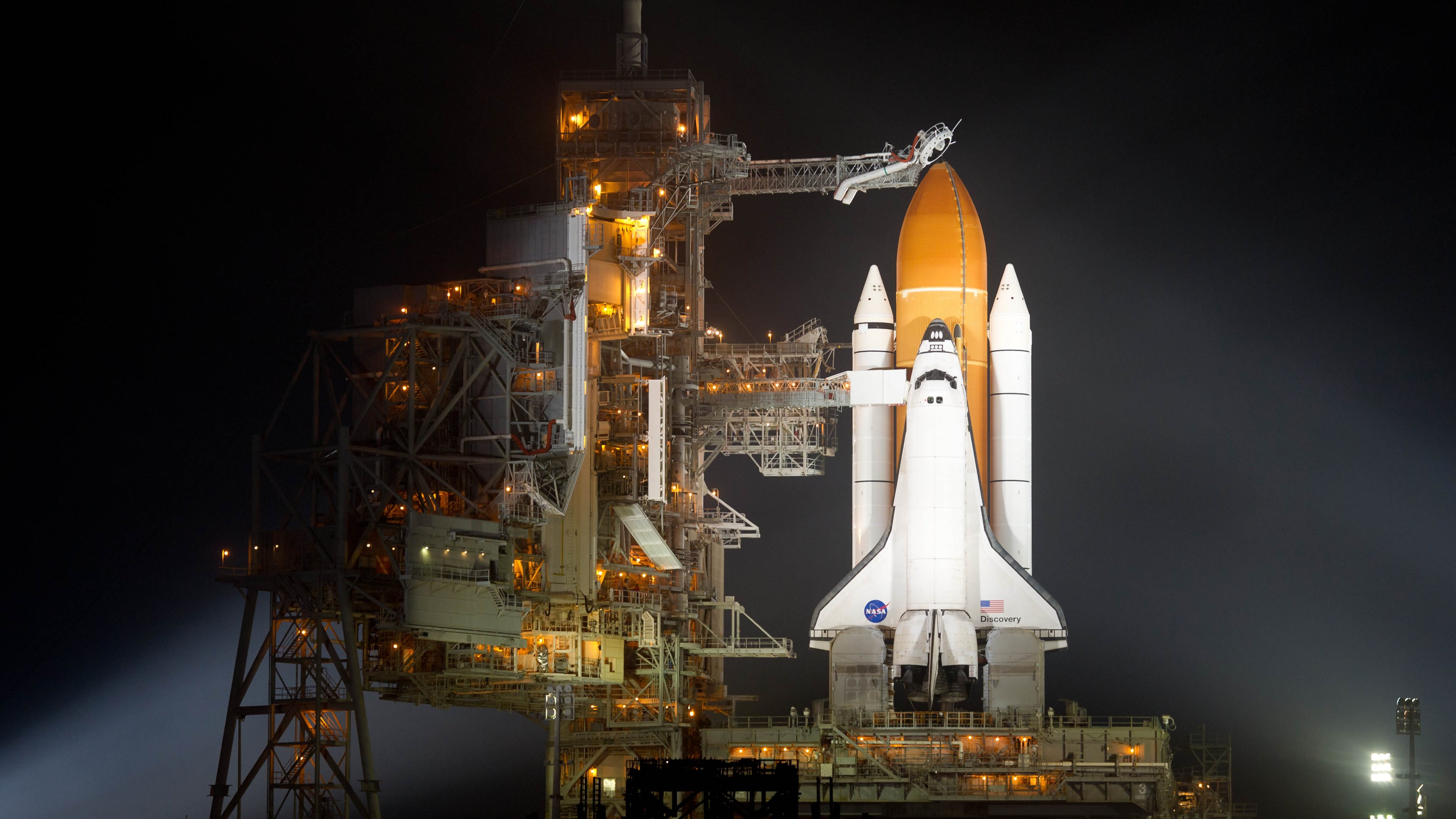41 nasa 4k wallpapers on wallpapersafari - 4k space shuttle ...