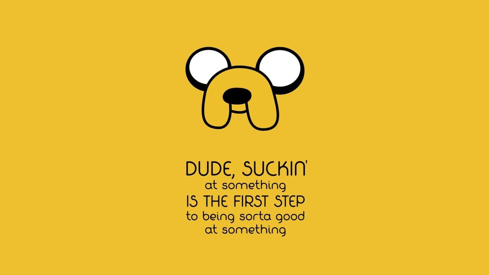 Jake Quotes   Adventure Time With Finn and Jake Wallpaper 1920x1080