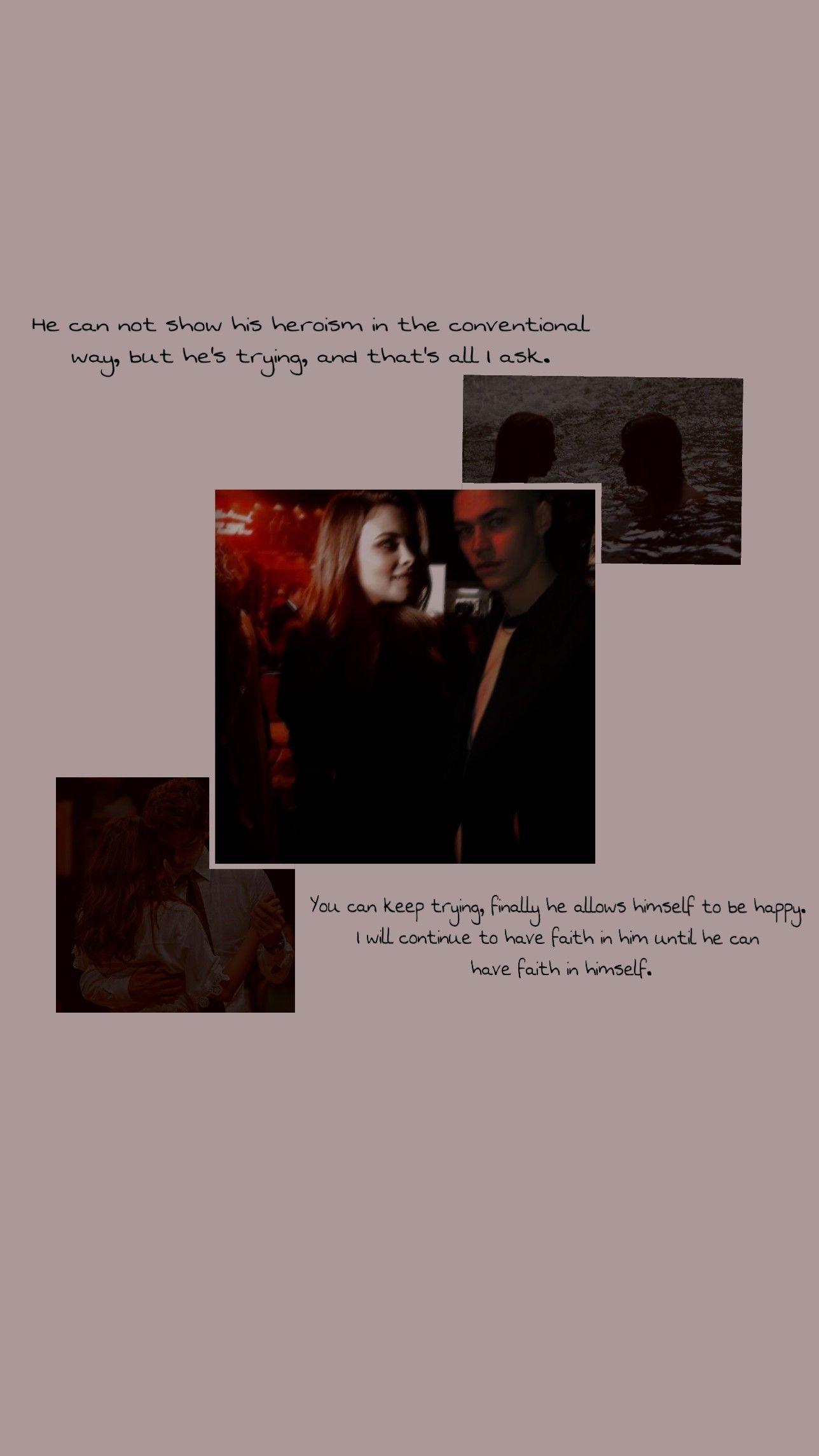 Hardin and Tessa Hessa aftermovie Love book quotes Romantic 1288x2289