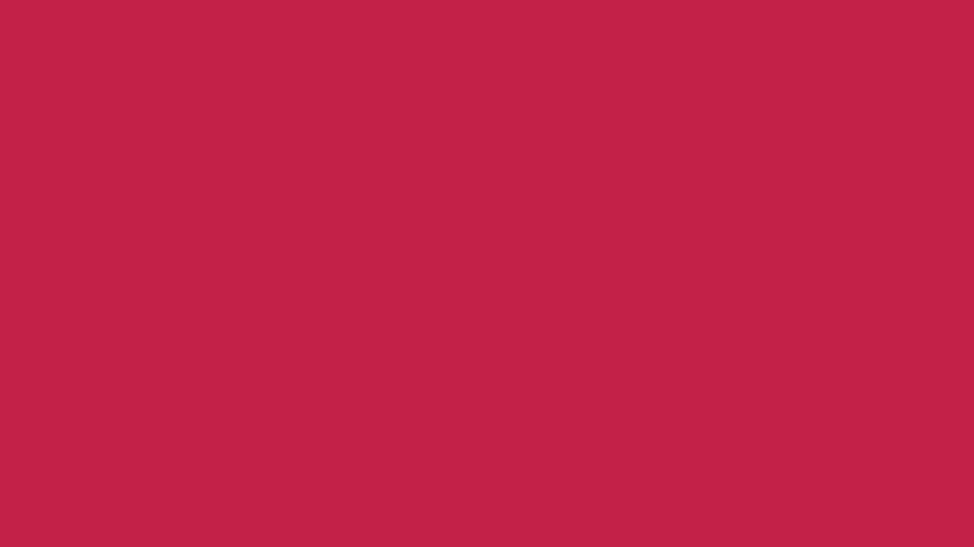 1366x768 resolution Bright Maroon solid color background view 1366x768