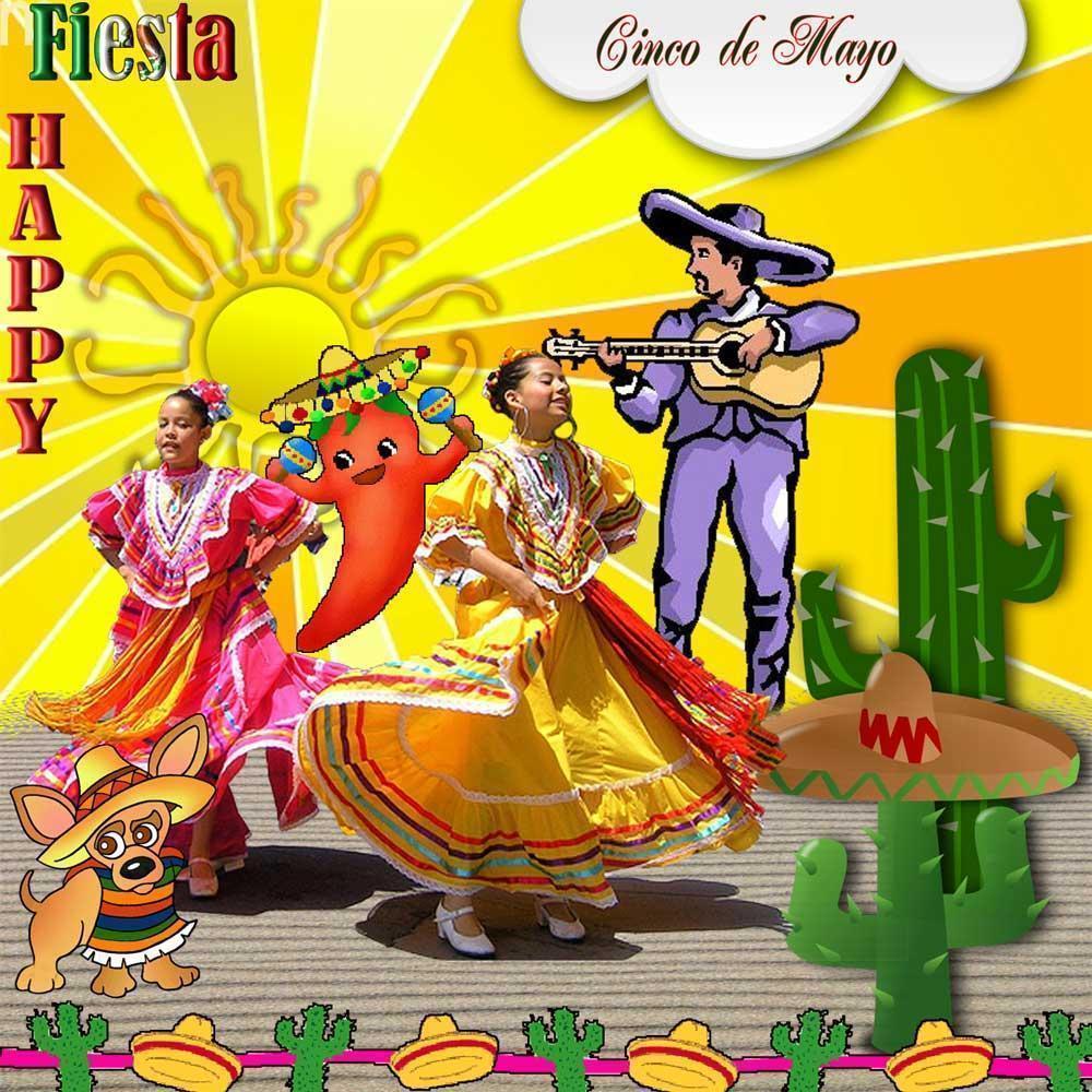 Cinco De Mayo Wallpapers 1000x1000