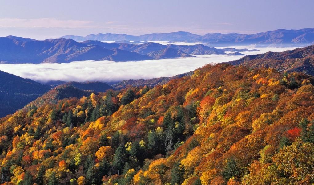 The Great Smoky Mountains usselfstorage blog 1020x600