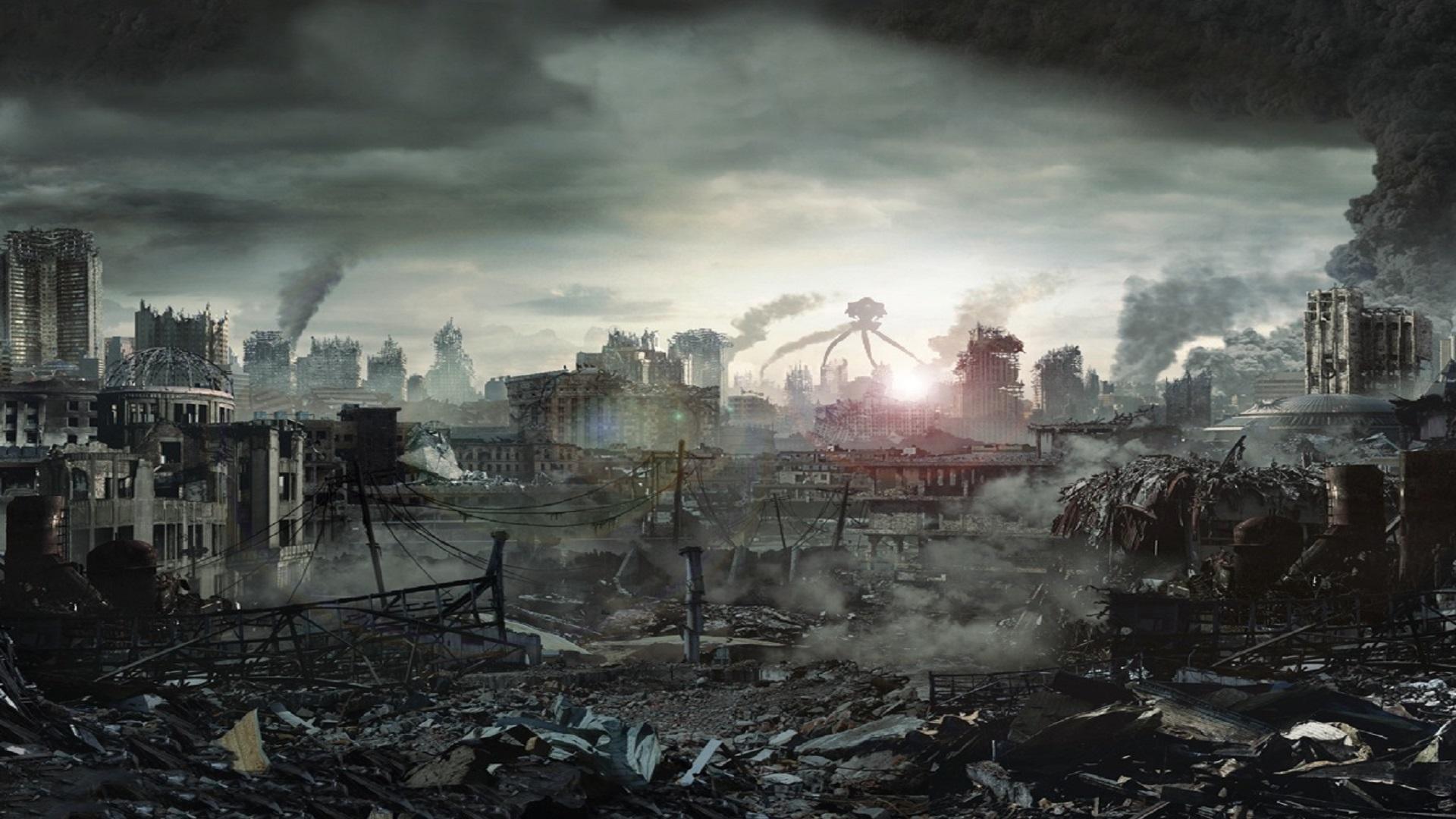 Apocalypsepost apocalyptic wallpapers   Album on Imgur 1920x1080