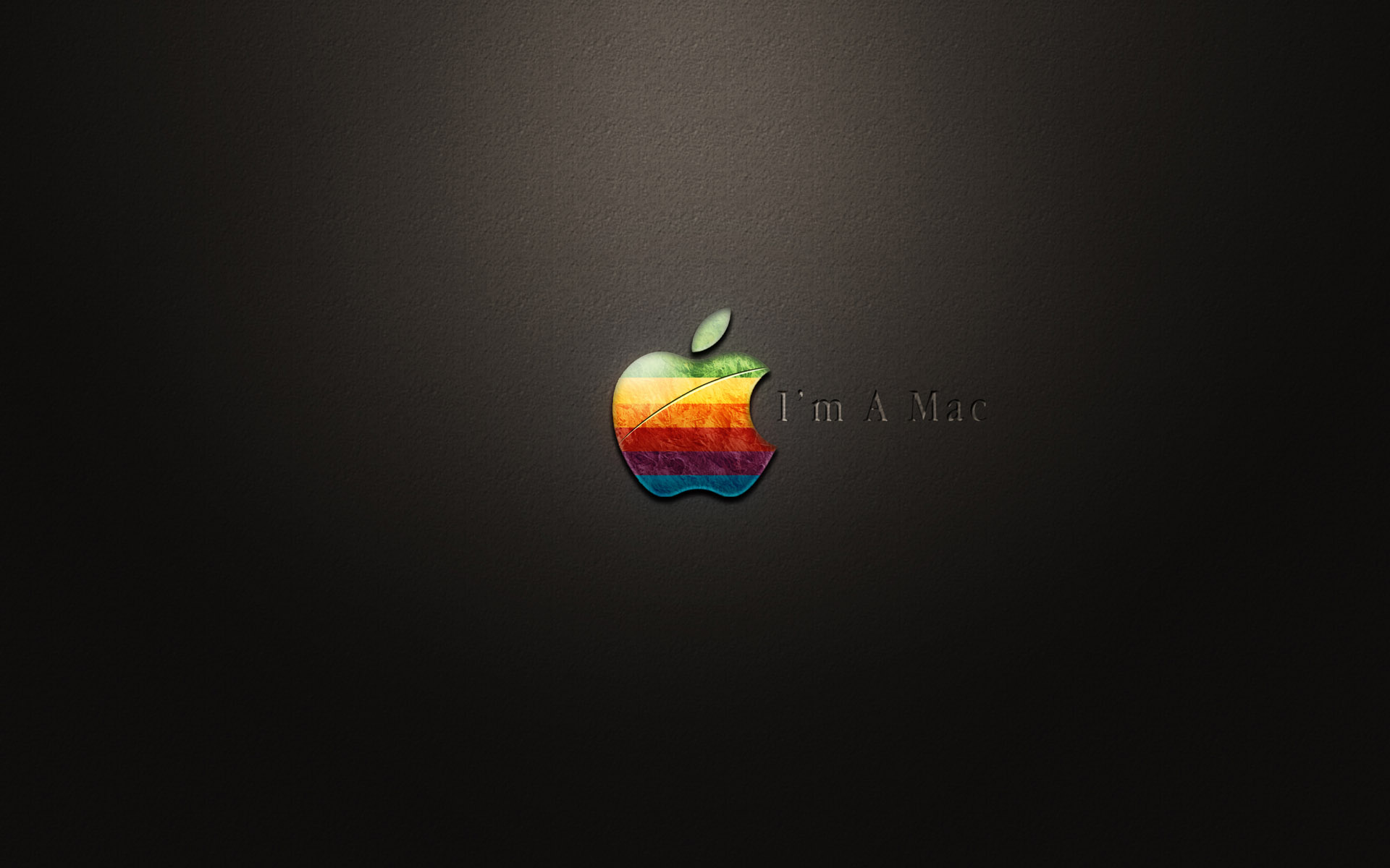 Wallpaper apple mac animaatjes 36 Wallpaper 1920x1200