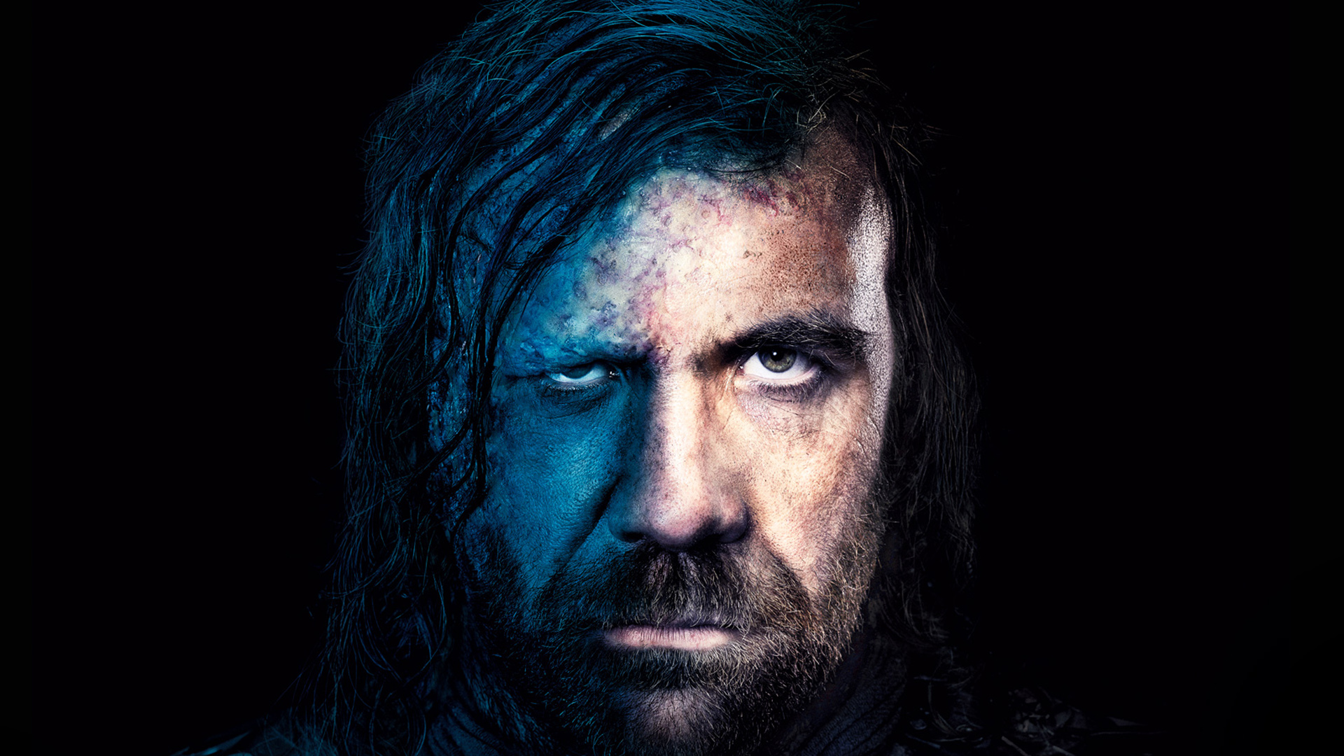 Download Game of Thrones Sandor Clegane Character HD Wallpaper Wide 1920x1080