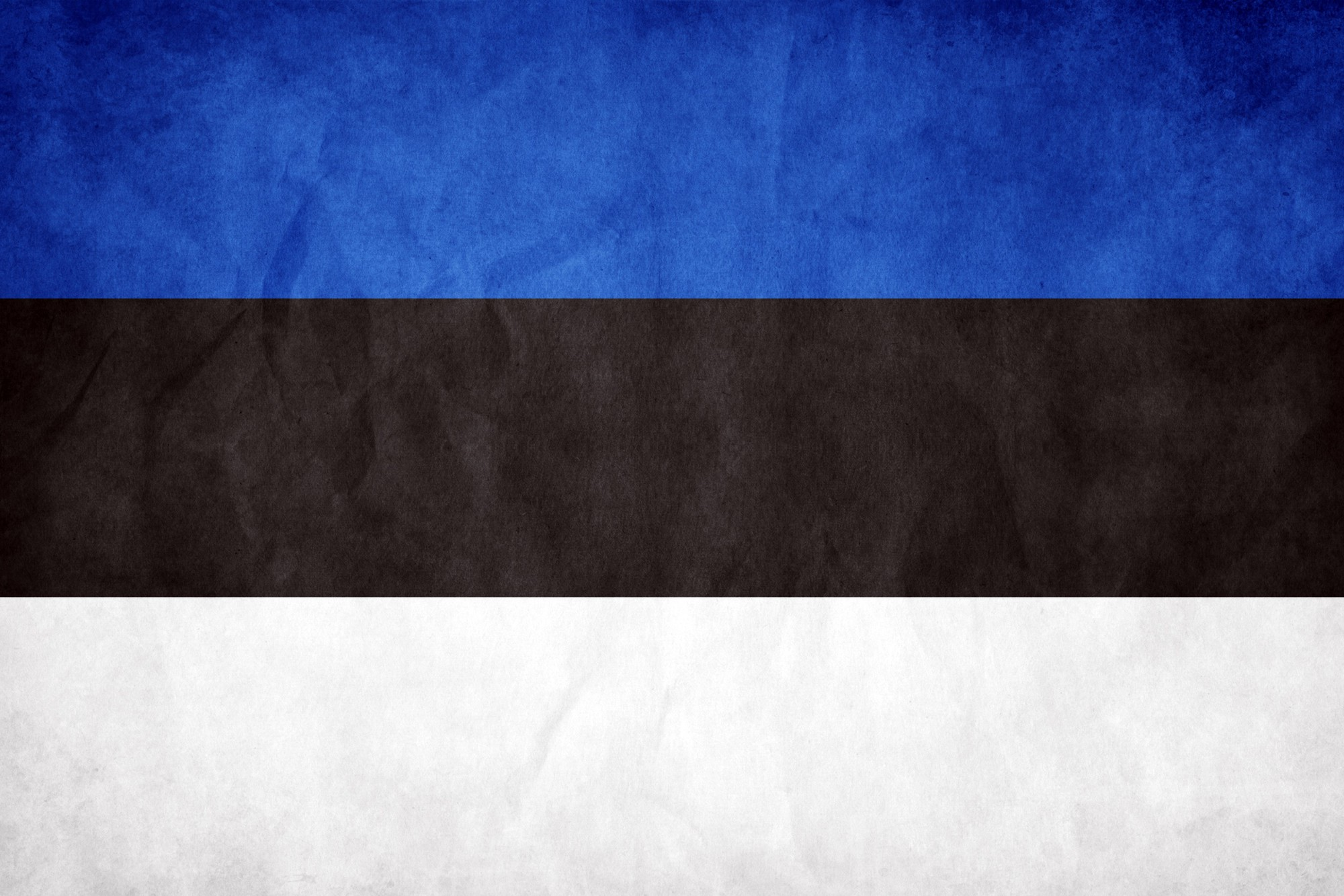 Estonia flag wallpaper 9784 PC en 2000x1333