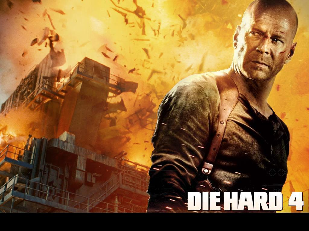 an essay on the main character and hero of the movie die hard Essays related to beowulf vs batman 1 the idea of evil vs virtue is one of the main themes and camp as a die hard batman fan batman's character.