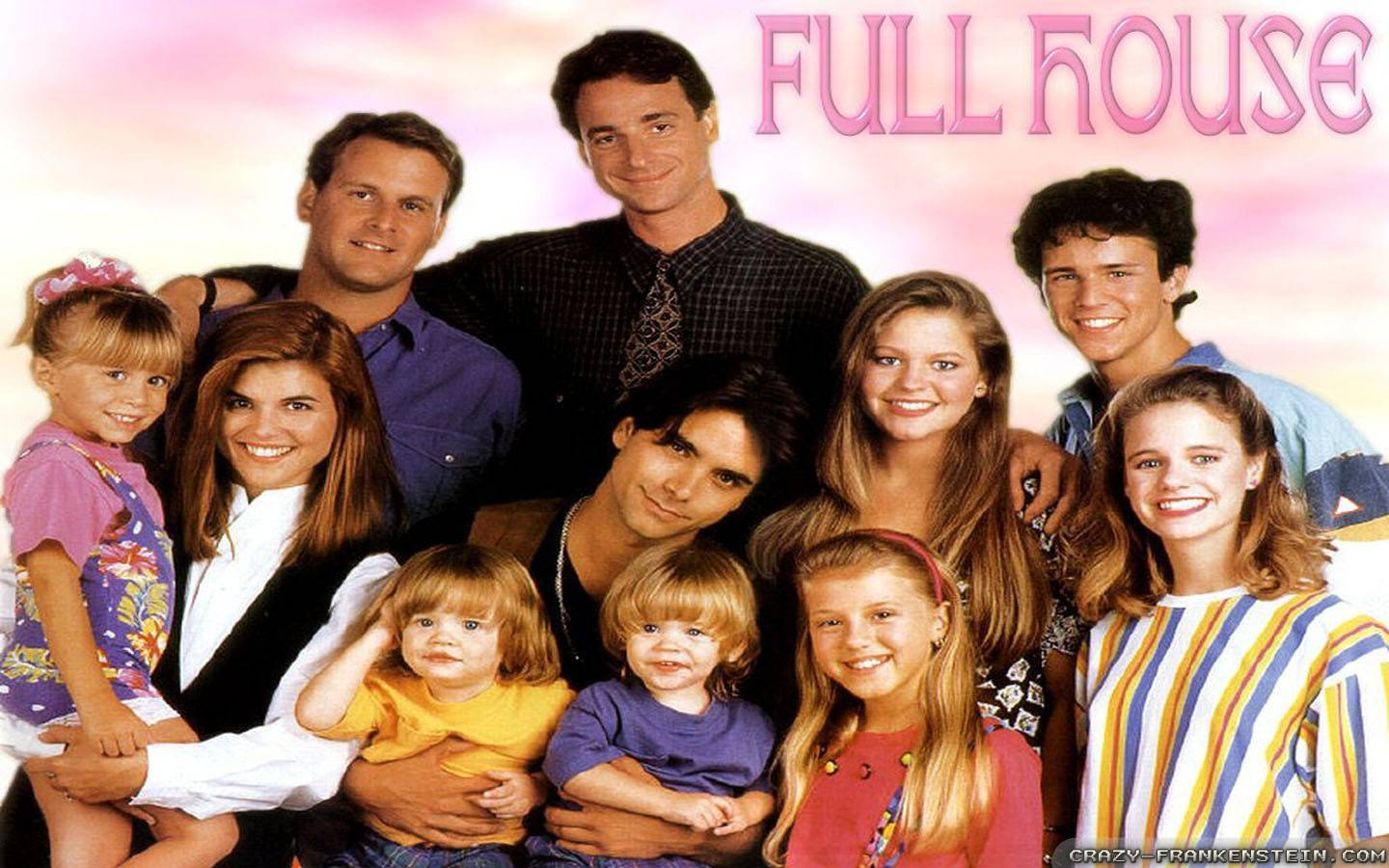 Will order full house family agree, this