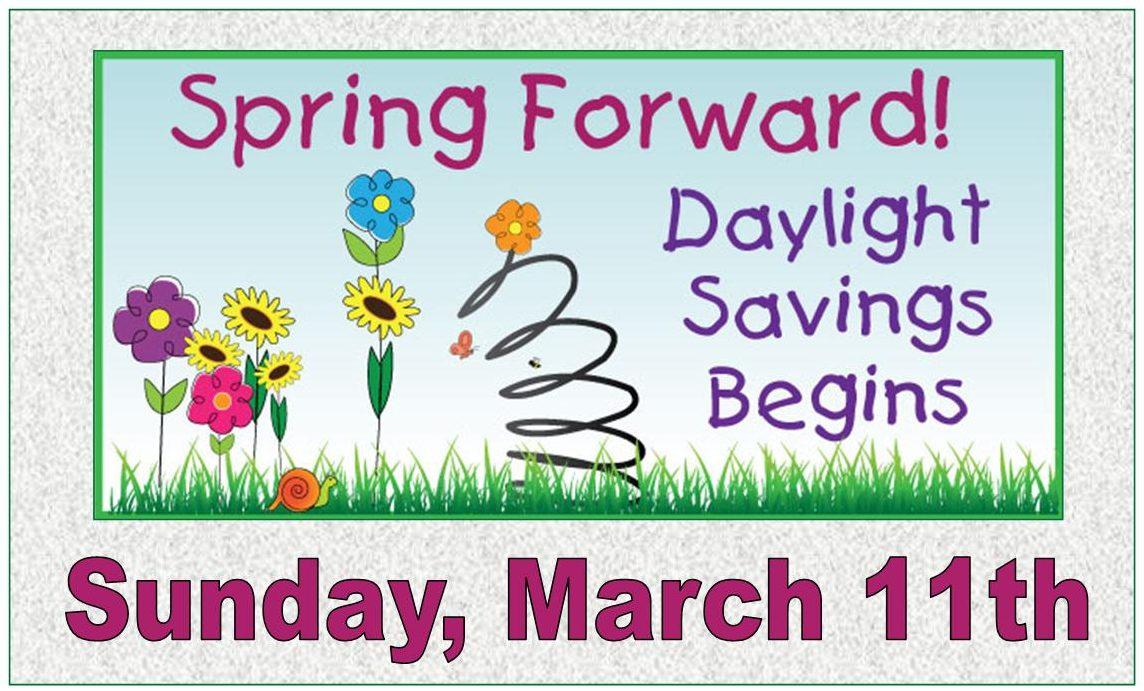 SF2CS42 Spring Forward 2020 Clipart Sun Big Pictures HD 1144x691
