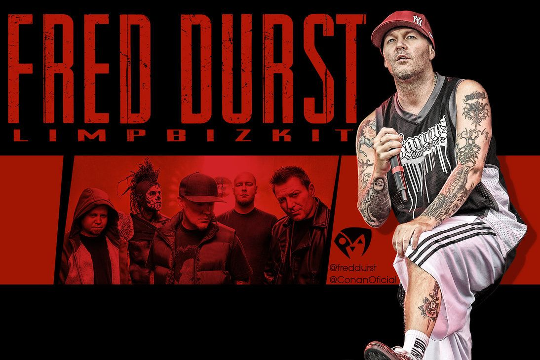 Fred Durst Wallpapers 1094x730