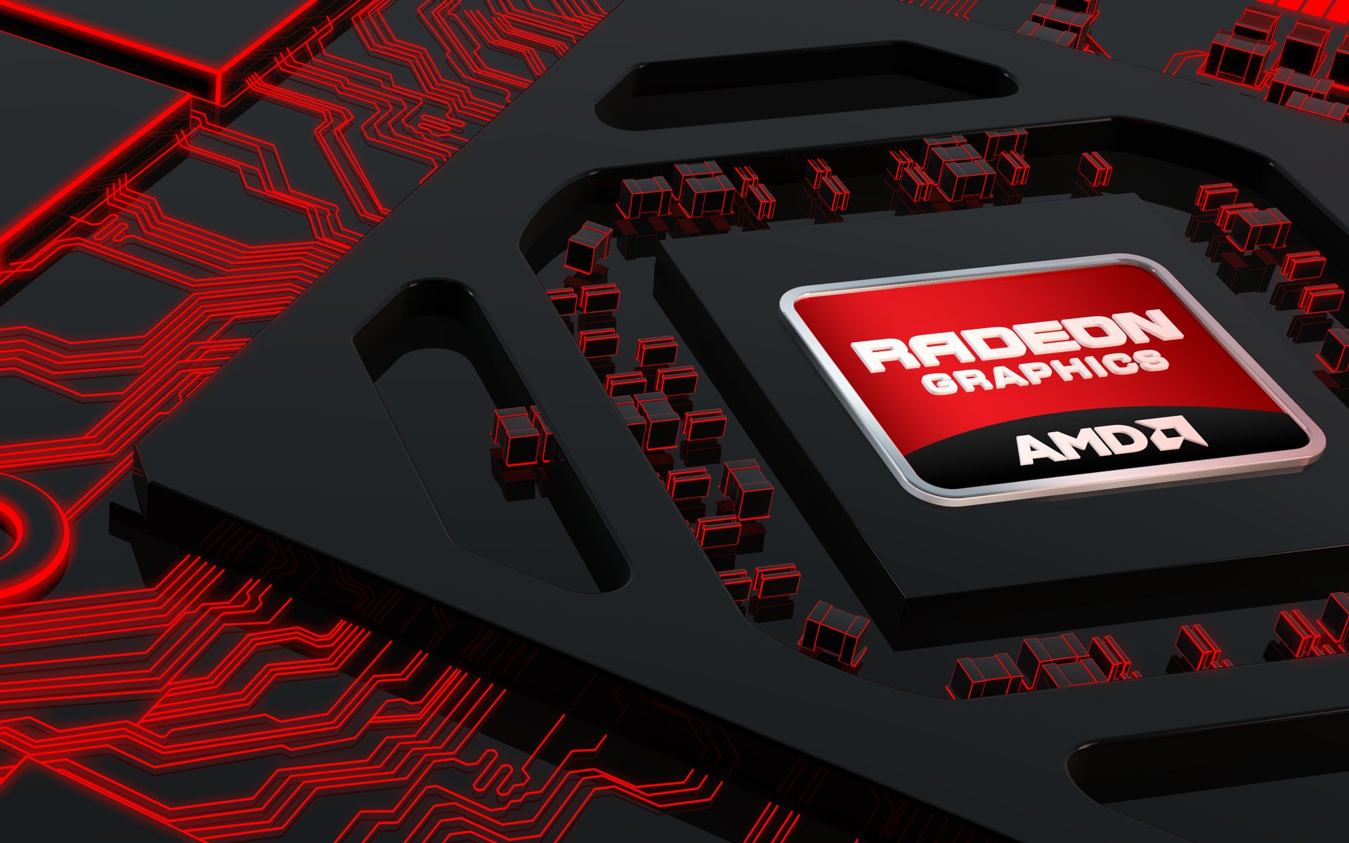 amd radeon wallpapers hd - photo #12