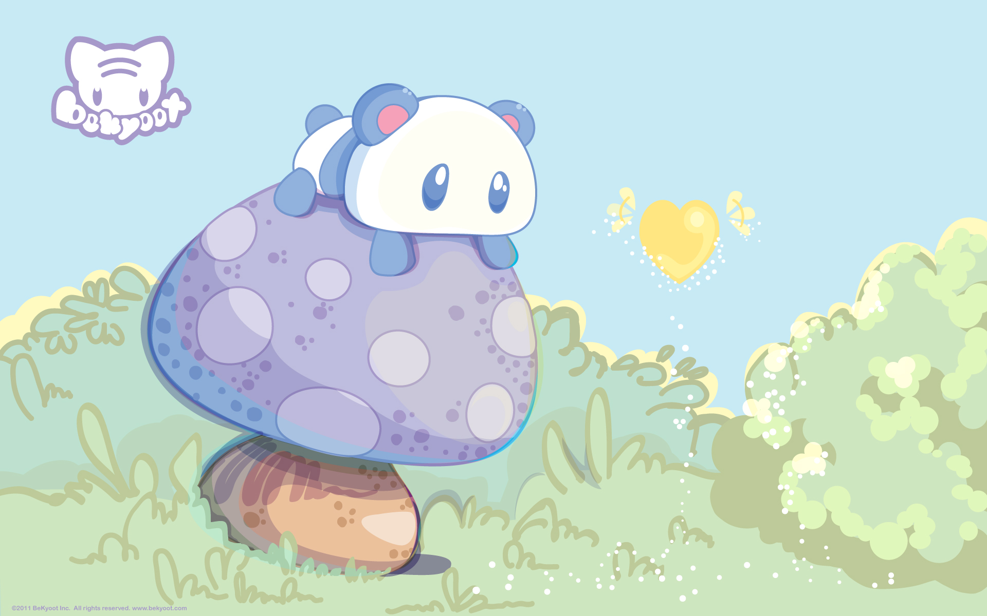 Related Pictures kawaii wallpaper friday tuesday xd and akon 1920x1200