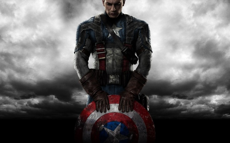 Avenger Captain America Wallpapers HD Desktop and Mobile Backgrounds 736x459