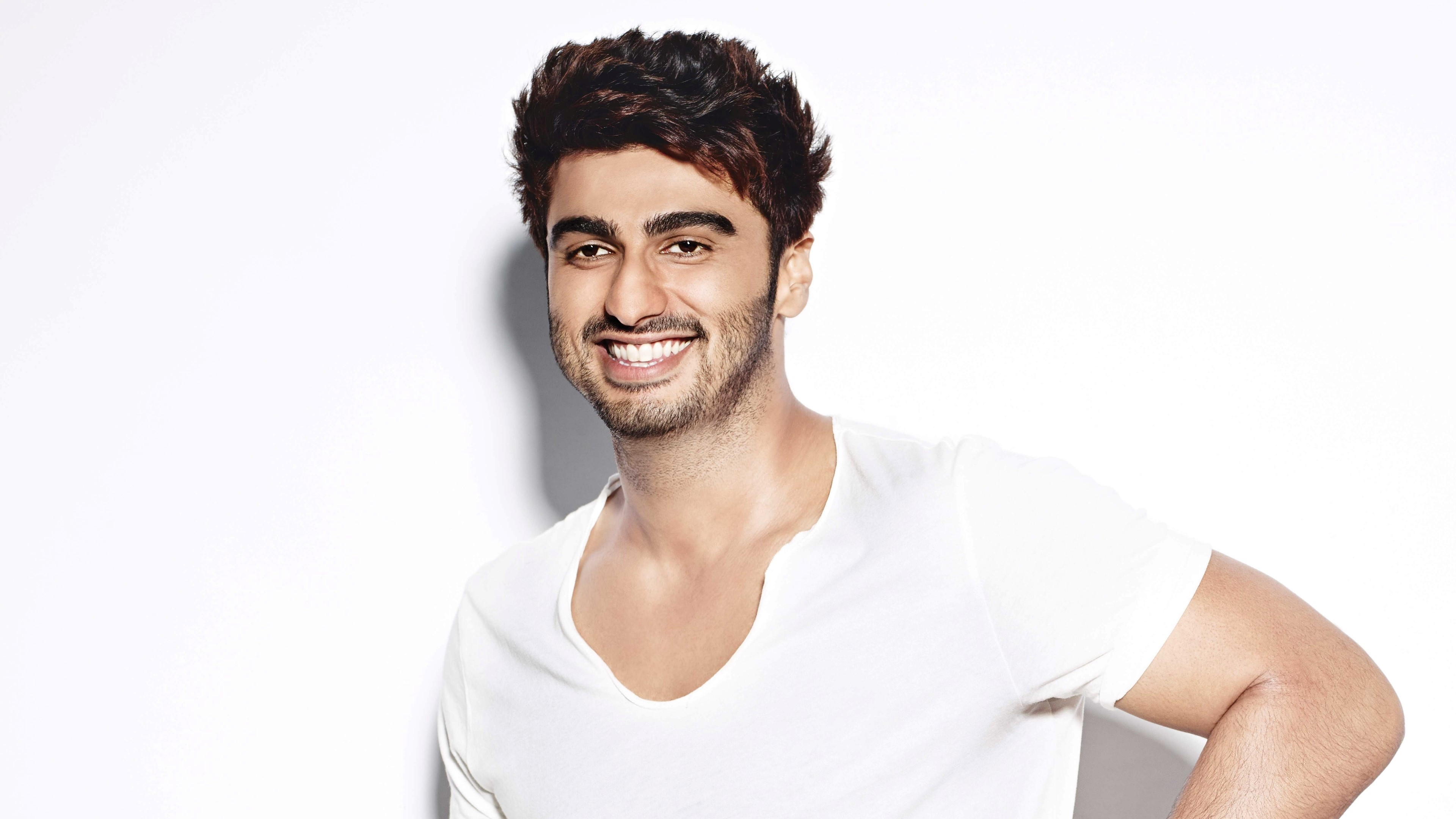 handsome actor arjun kapoor wallpaper download 1080p cool 3840x2160