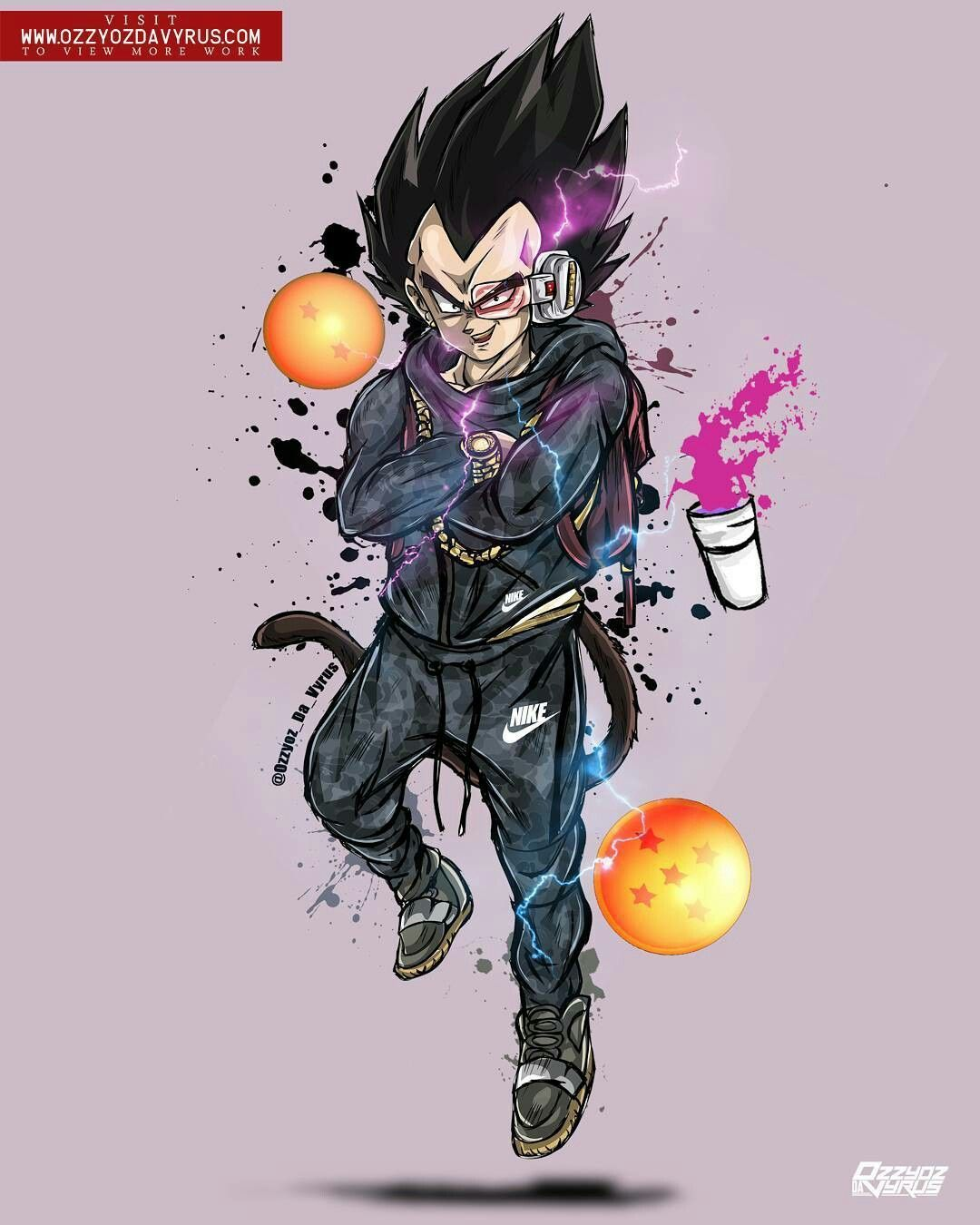 Supreme Dragon Ball Z Wallpapers   Top Supreme Dragon Ball Z 1080x1350