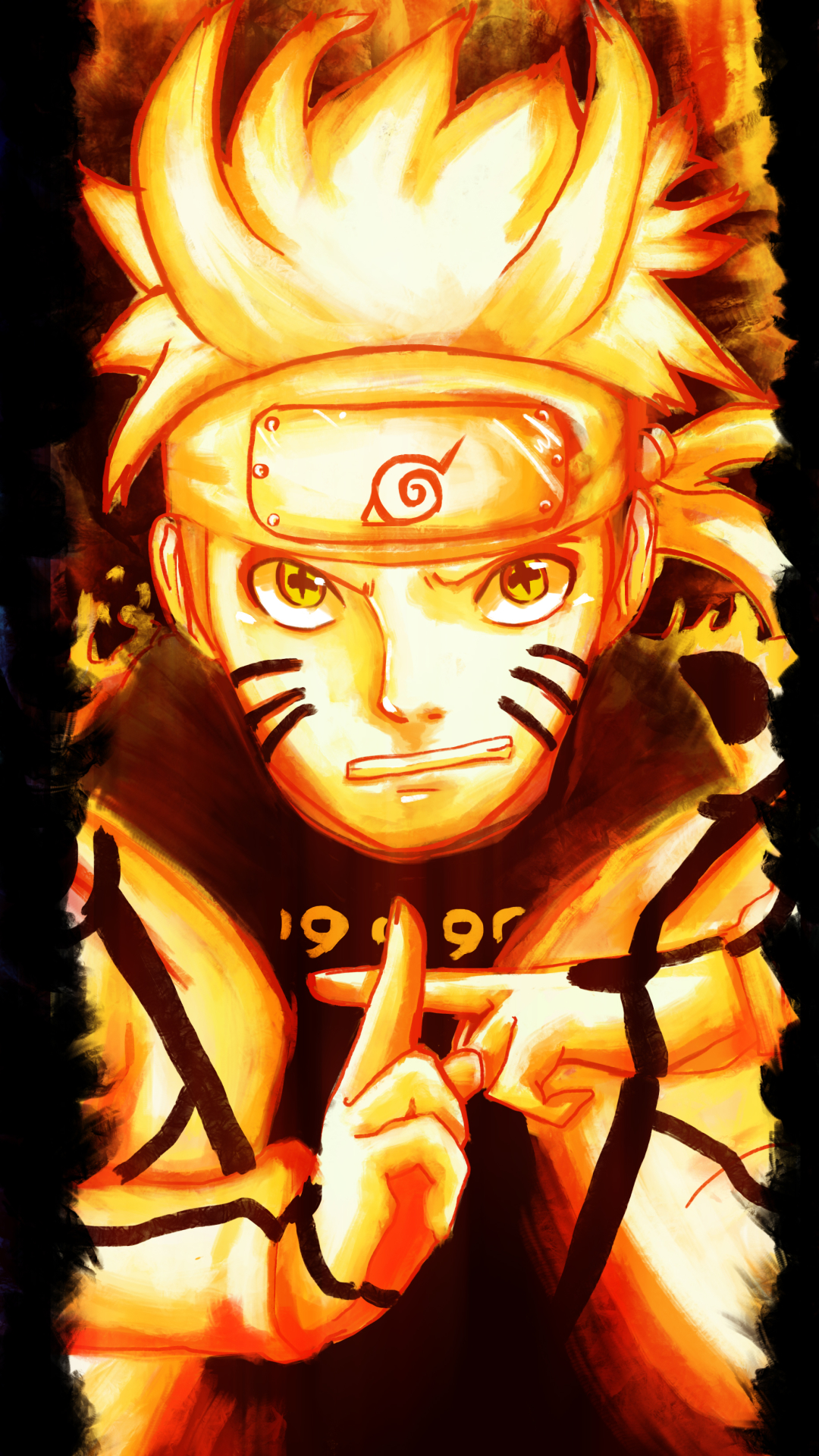 Naruto Wallpapers For Iphone   Naruto Wallpaper Iphone Download 1080x1920