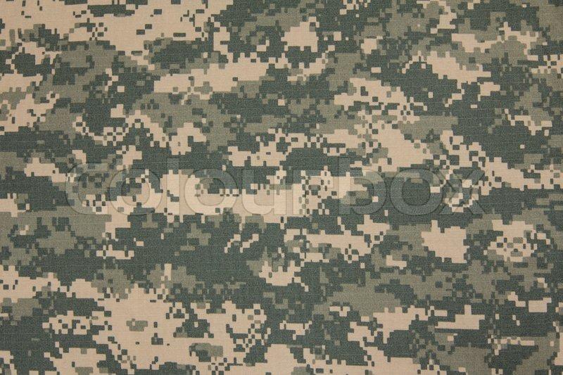 Army Camo Wallpaper: Army ACU Wallpaper
