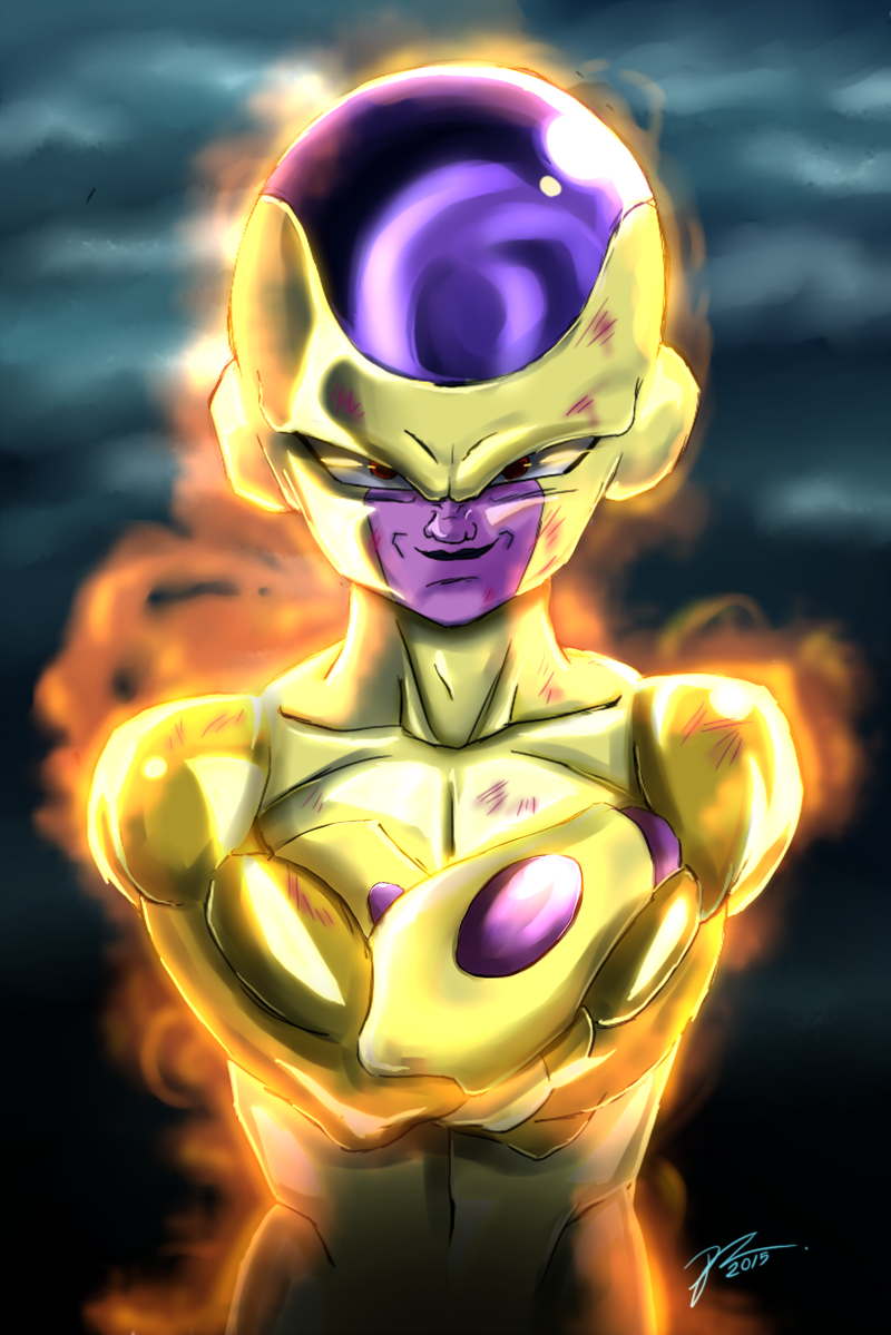 Friezas New Form By Pyropete03 800x1199