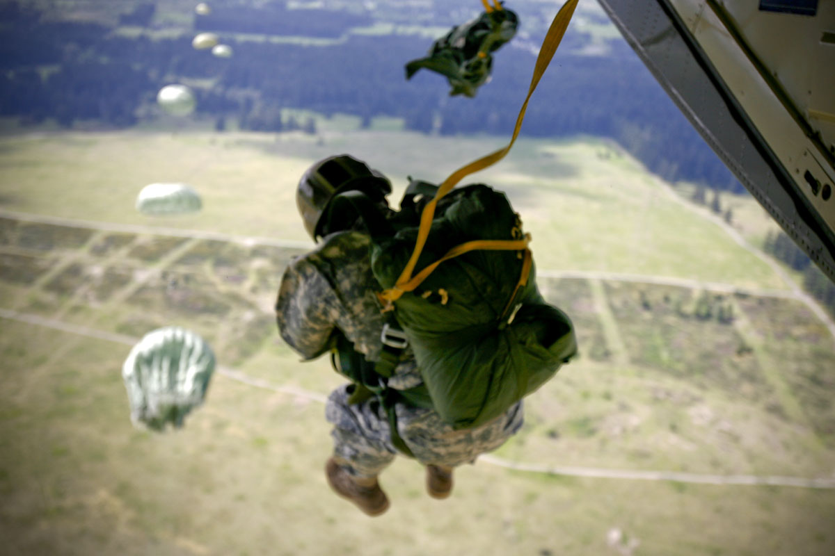 airborne infantry wallpaper - photo #2