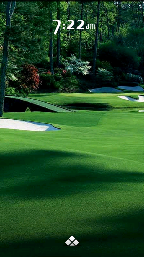 11 Related Pictures The Augusta National Golf Course Wallpapers Hd 480x854