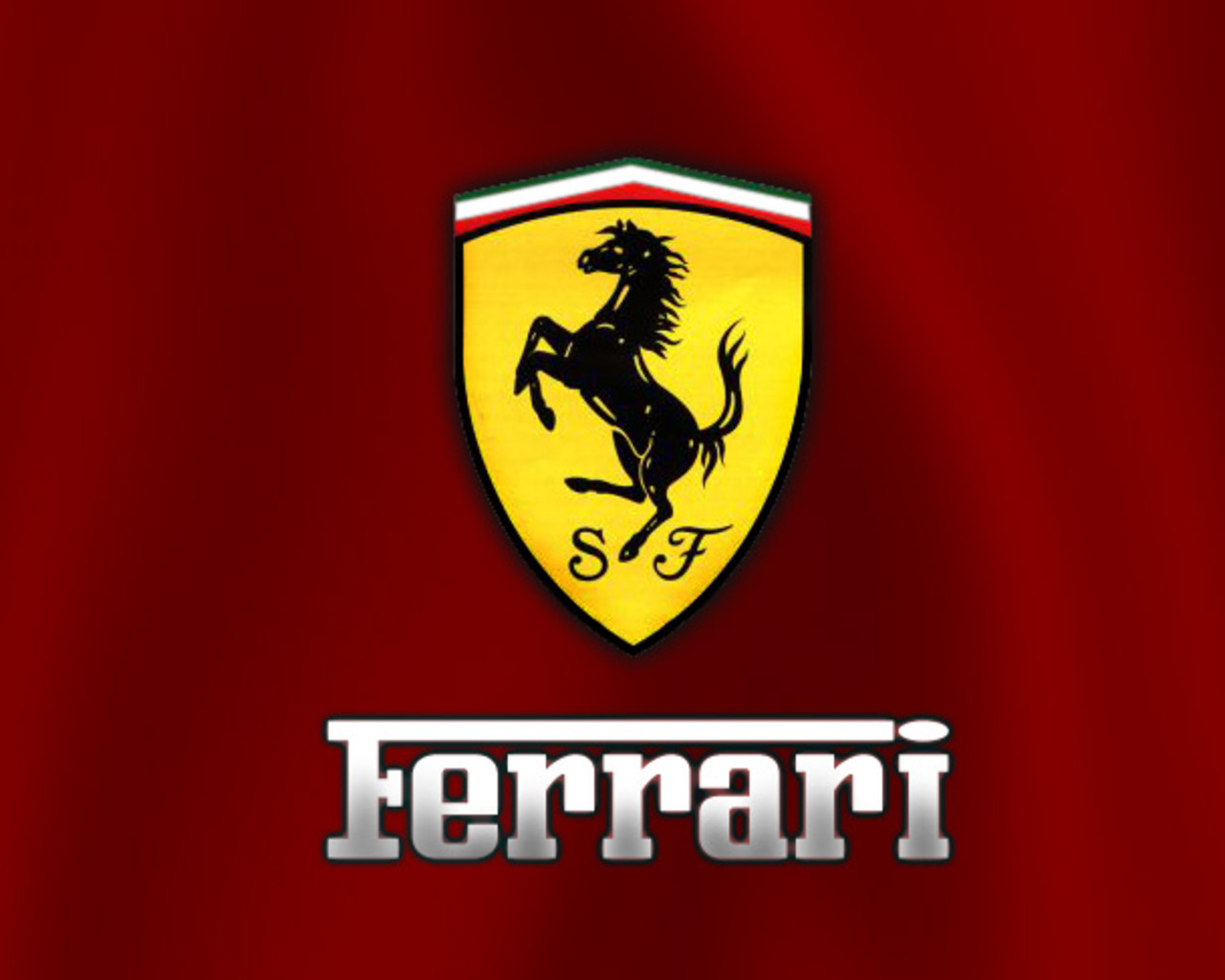 Ferrari Logo Wallpaper Download