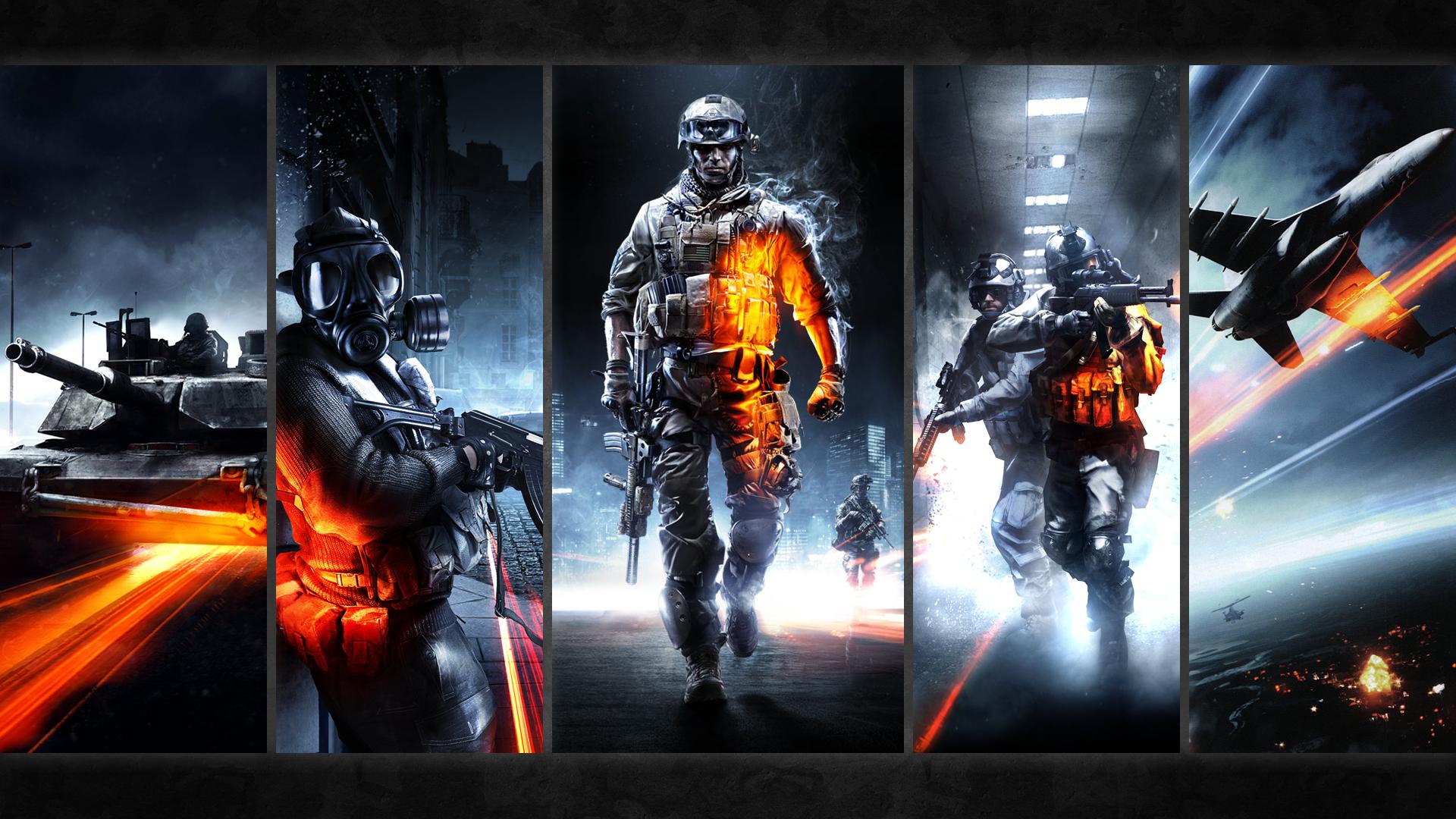 Battlefield 4 Animated Wallpapers Wallpapersafari