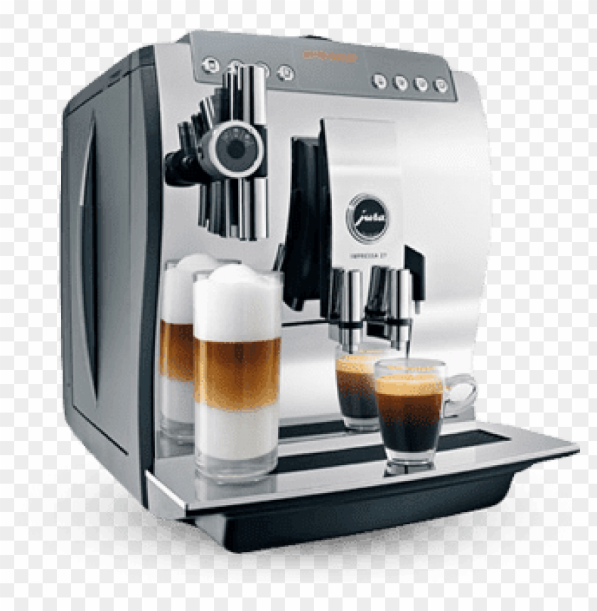 expresso coffee machine png images background TOPpng 850x796