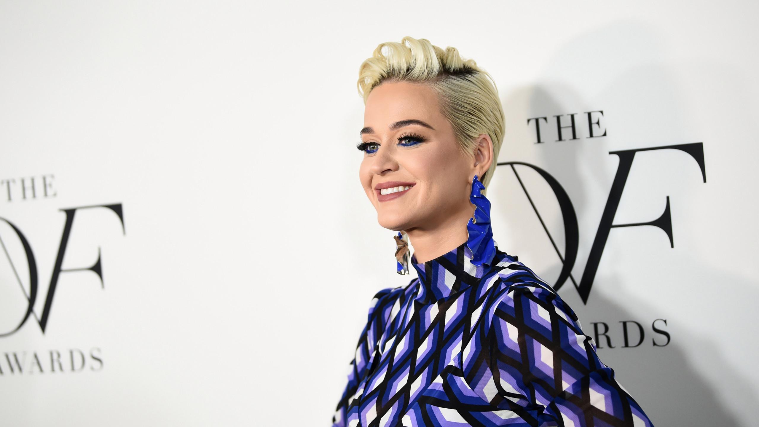 Jury told Katy Perry hit Dark Horse earned 41M WISHTVcom 2560x1440