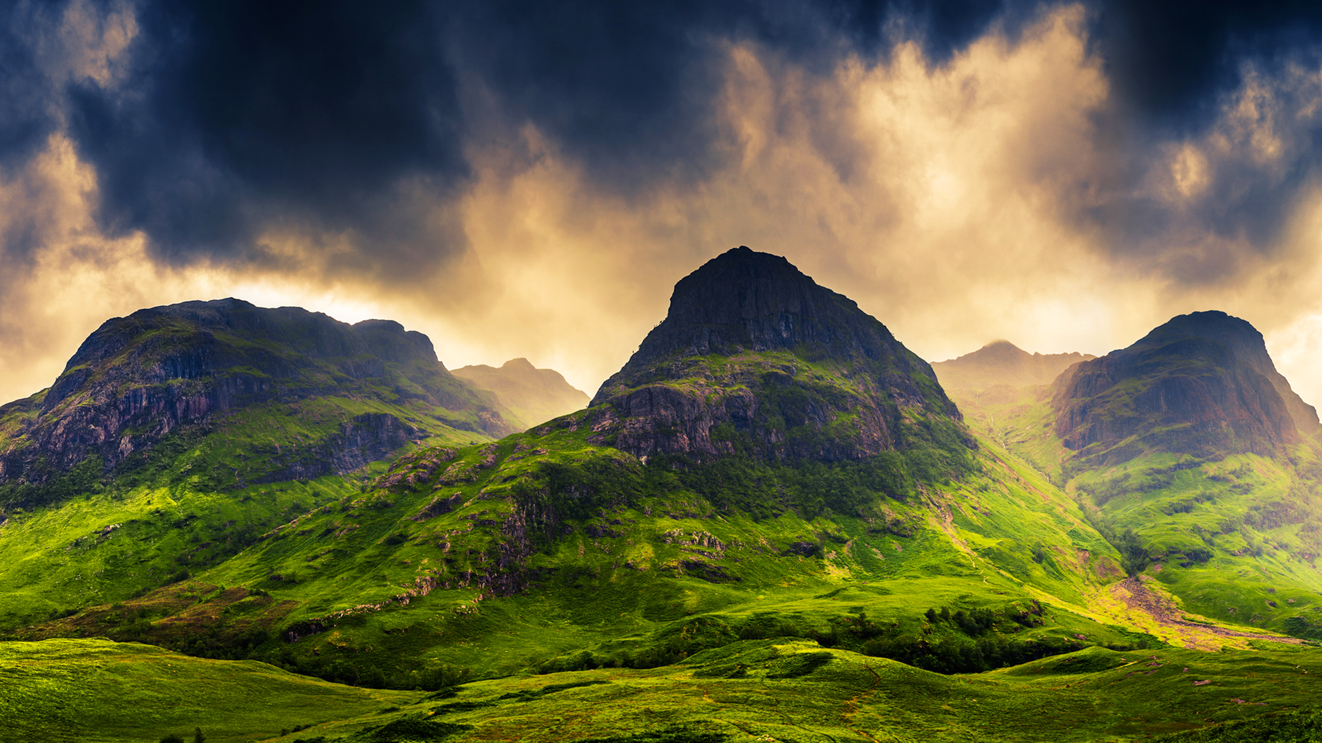 50 scotland screensavers and wallpaper on wallpapersafari - Scotland wallpaper ...