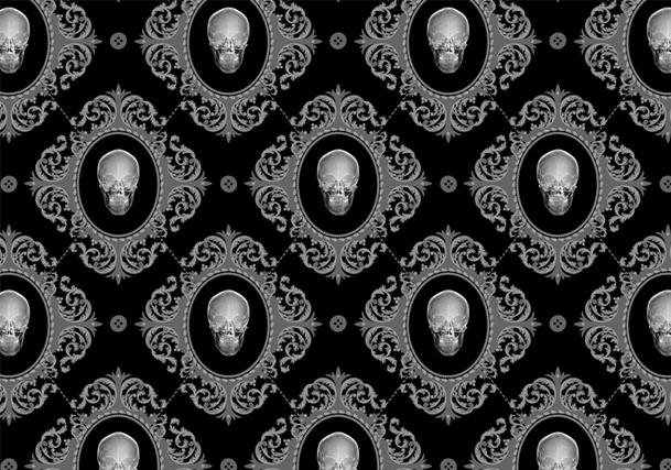Wallpaper Victorian Goth Pinterest 609x427