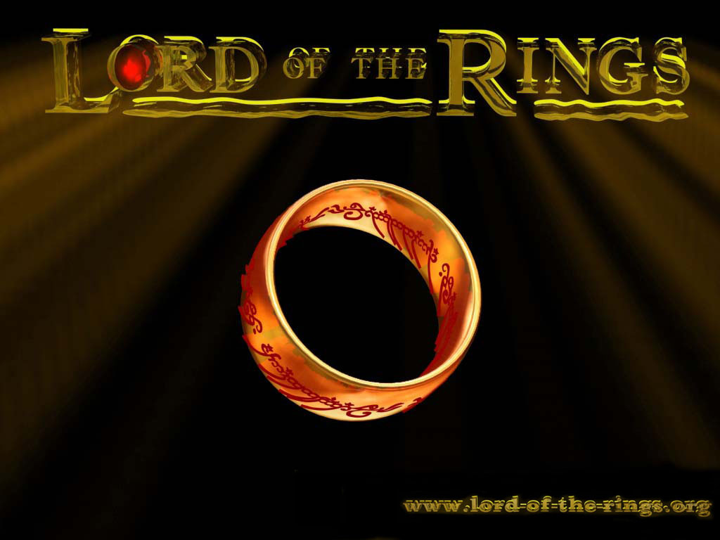 Lord Of The Rings Wallpaper 1024x768