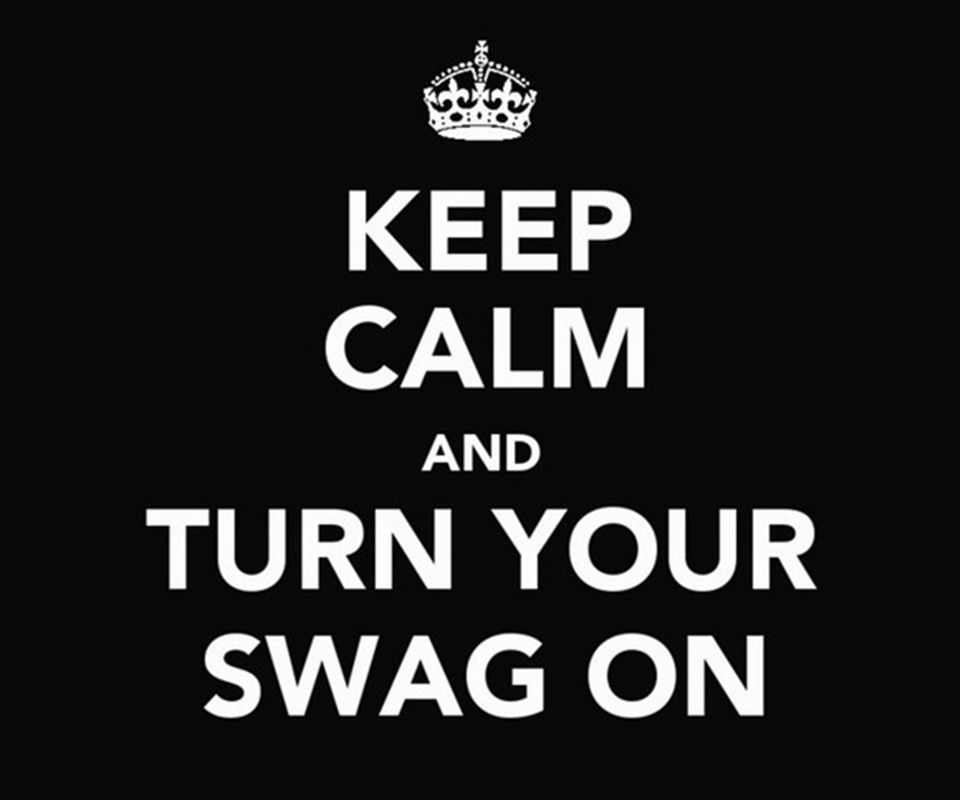 Dope Swag Wallpaper Its all about swag 960x800